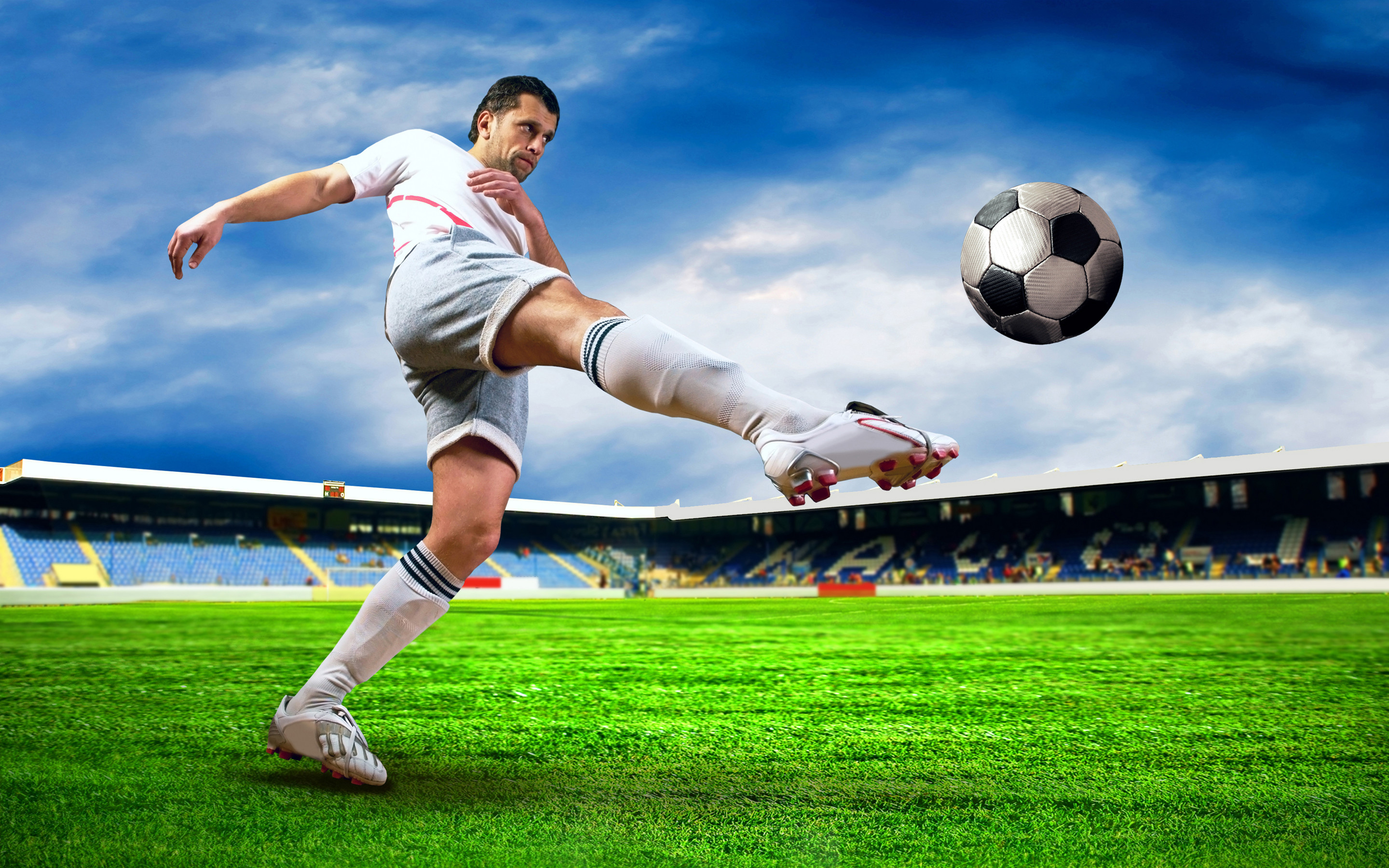 2880x1800 Awesome Soccer Wallpapers | Soccer Wallpapers