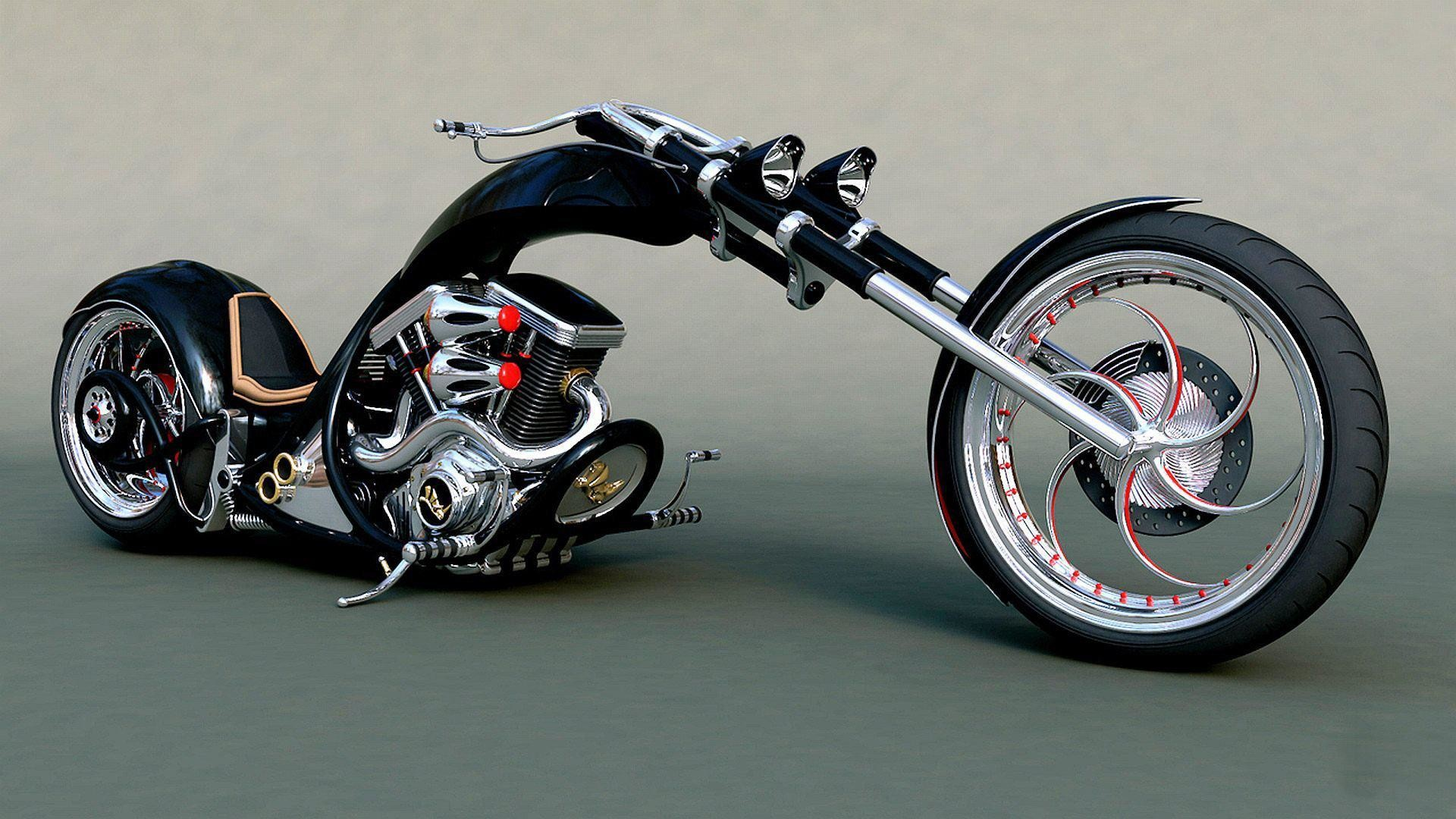 1920x1080 Chopper Bike Tuning Motorbike Motorcycle Hot Rod Rods Custom Desktop  Background Images