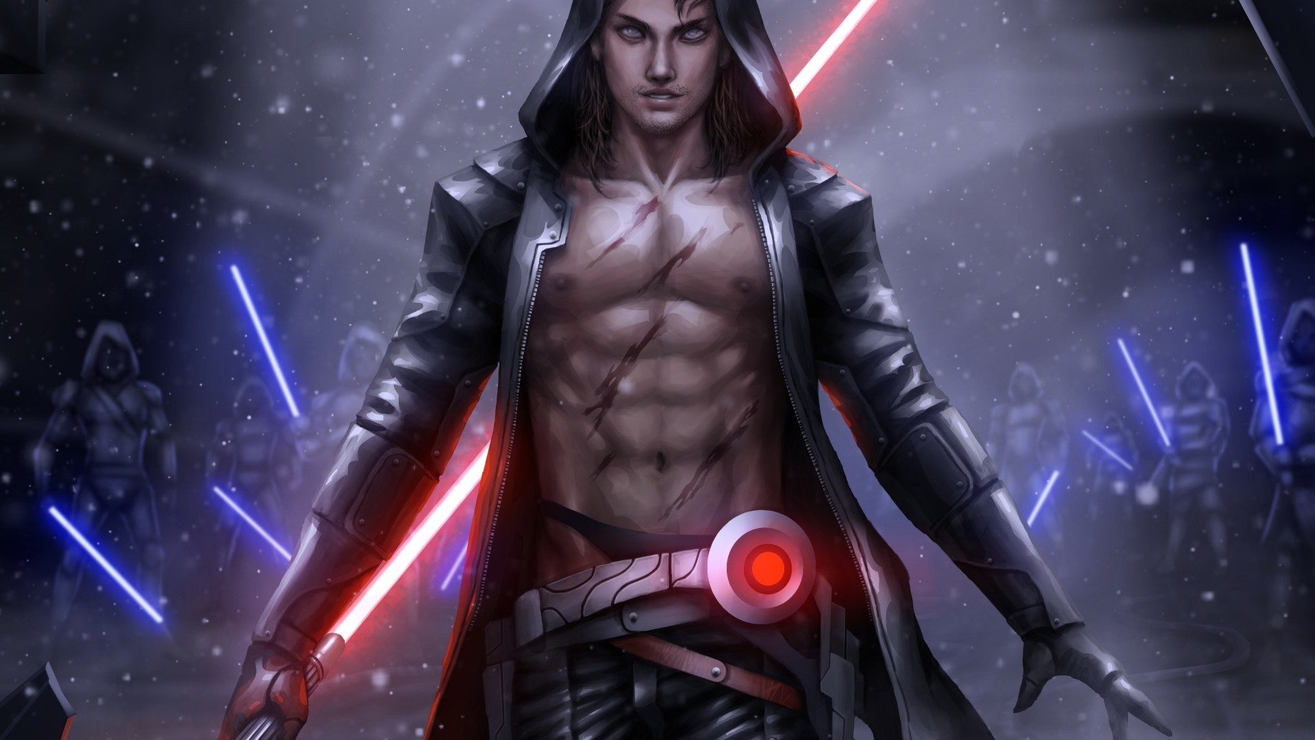 Sith Vs Jedi Wallpaper 77 Images