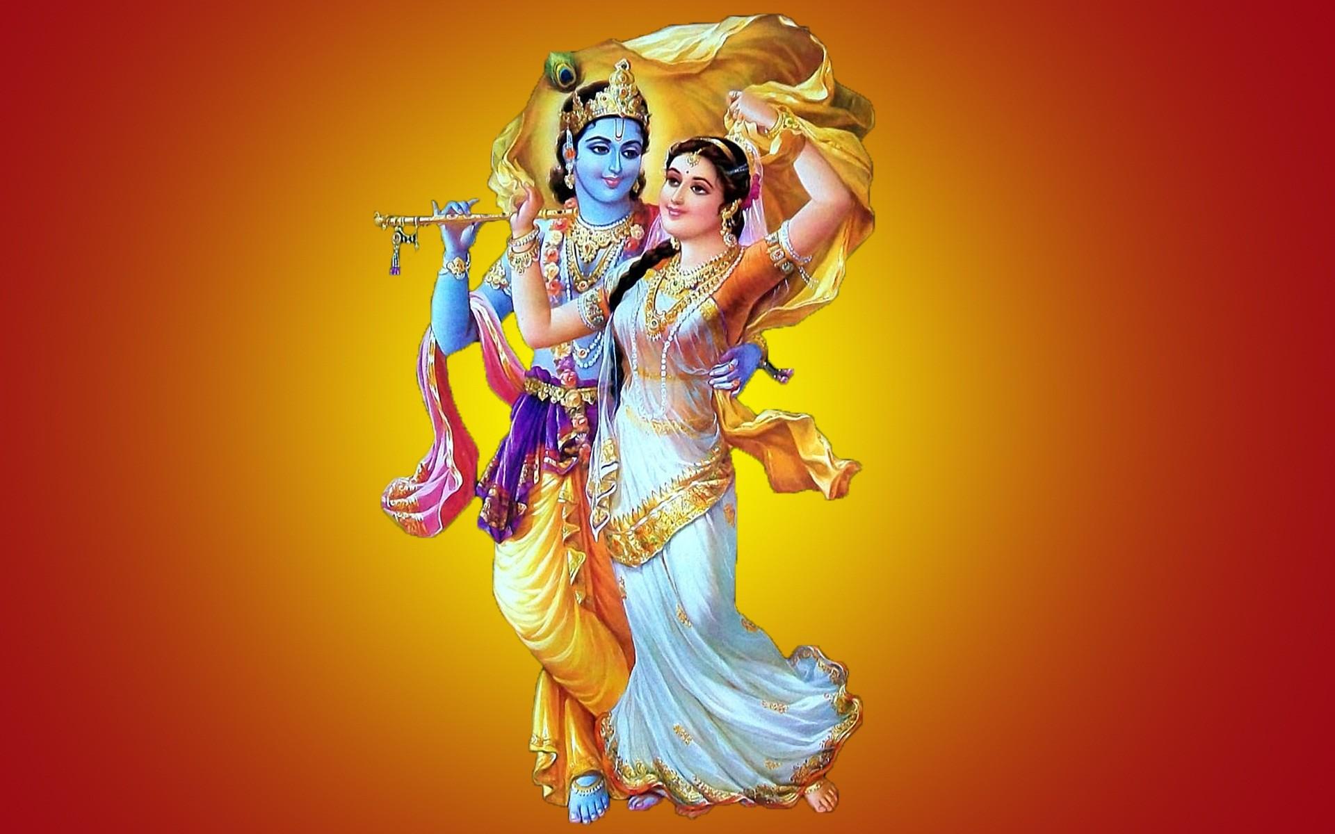 Radha Krishna Full Hd 4k Hd Good Morning Photo