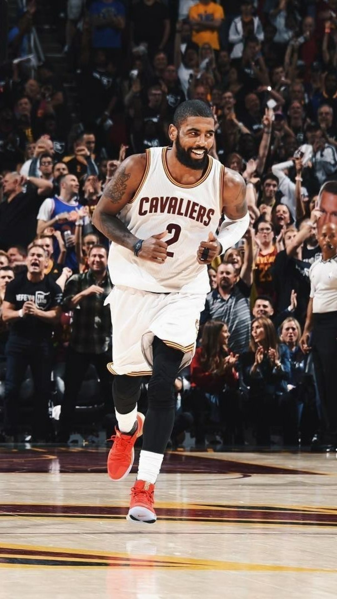 1080x1920 Kyrie Irving wallpaper