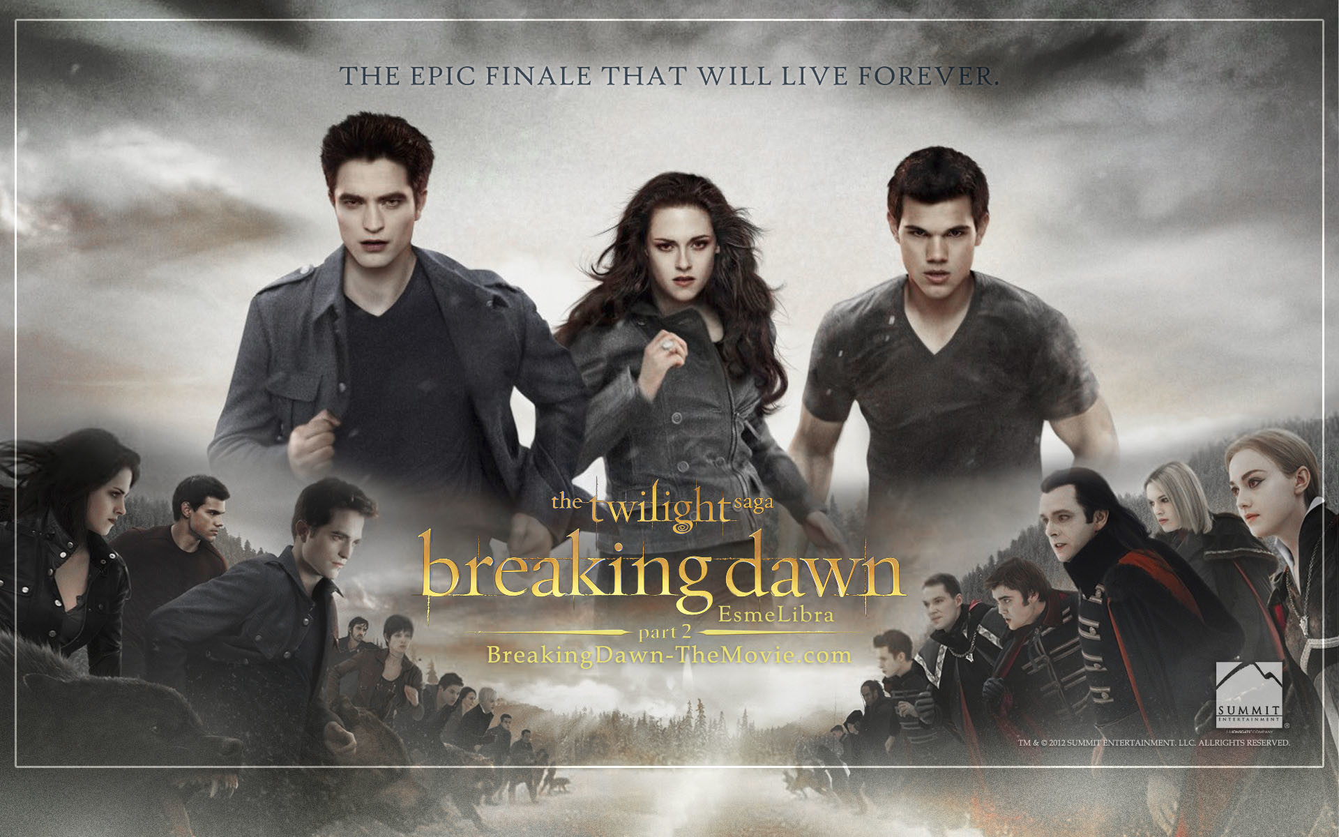 twilight 3 full movie