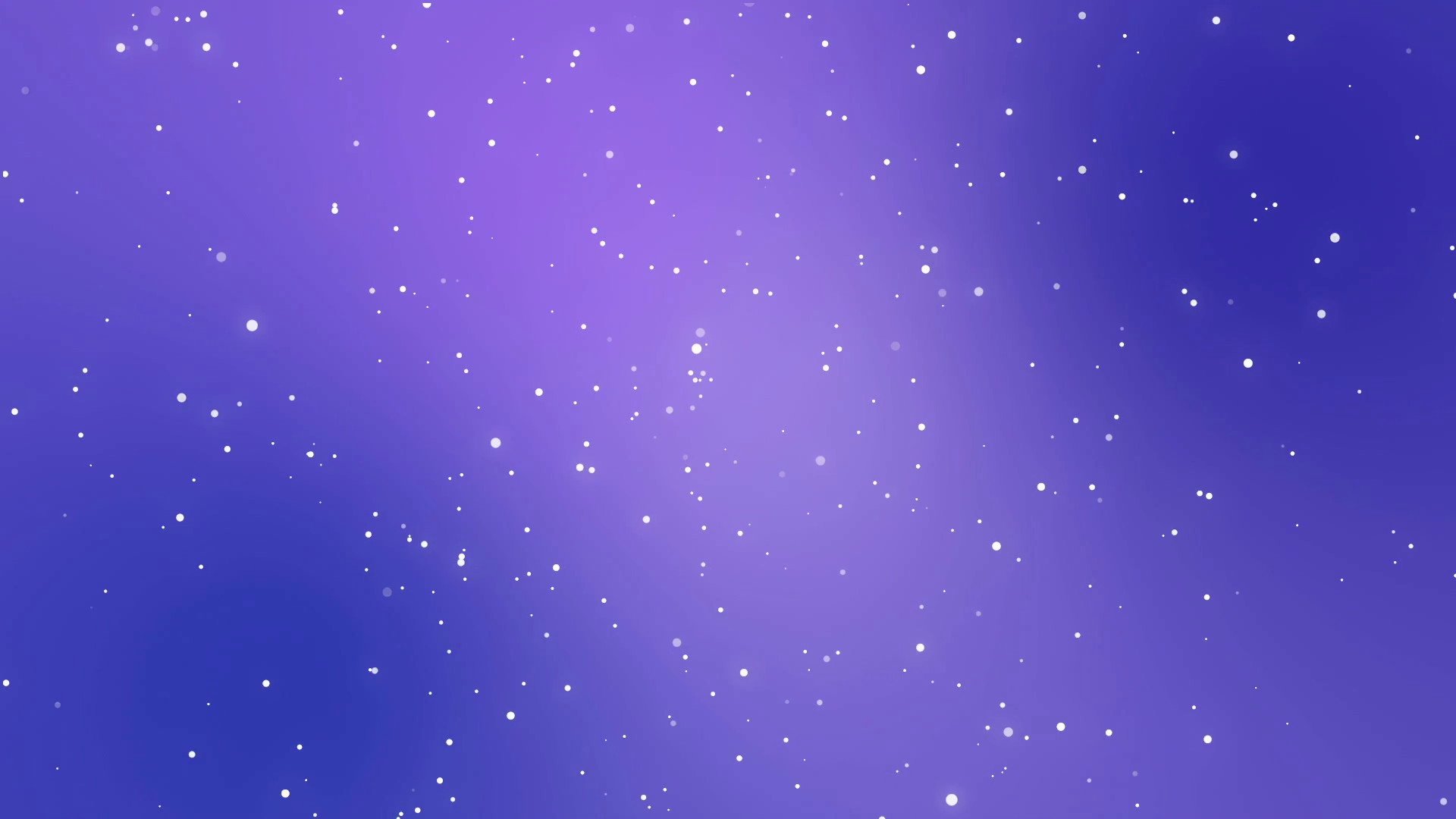 1920x1080 Starry night sky animation with light particles flickering on purple  gradient background Motion Background - VideoBlocks