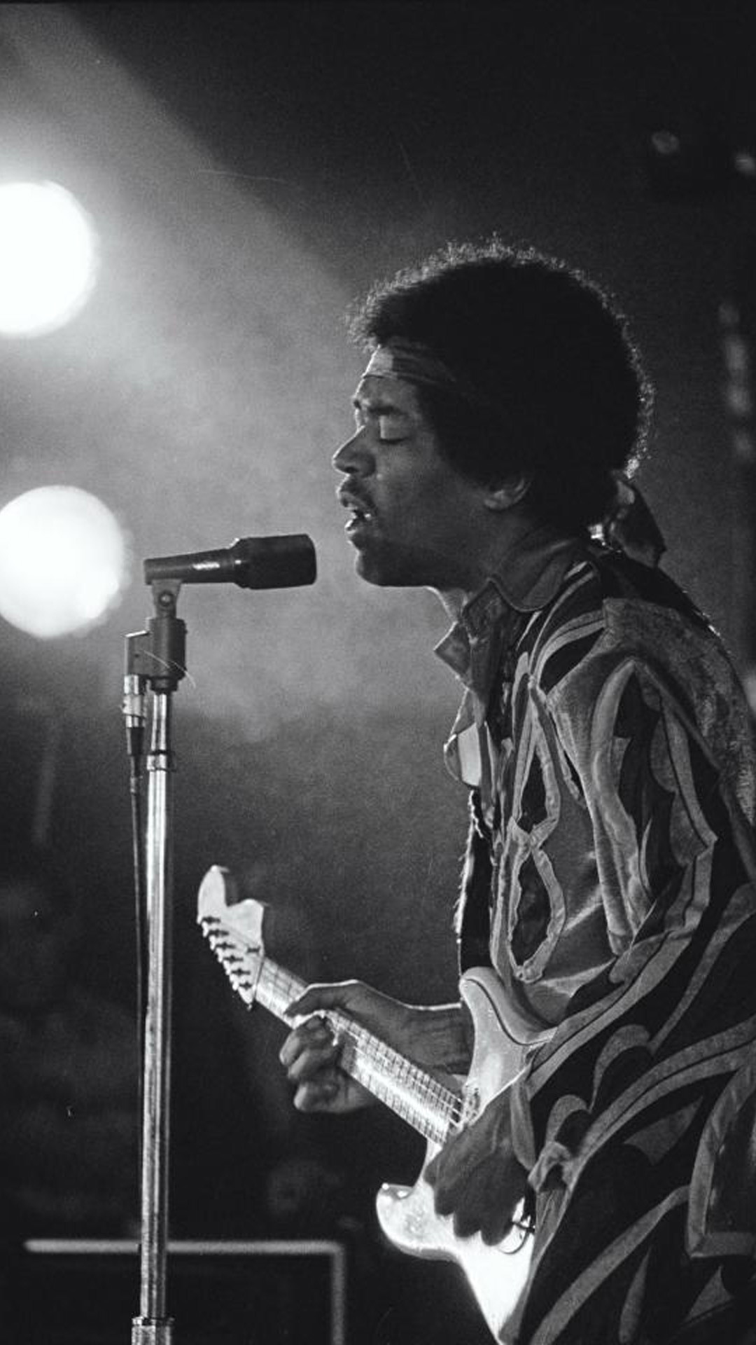 Jimi Hendrix Wallpaper 67 Images