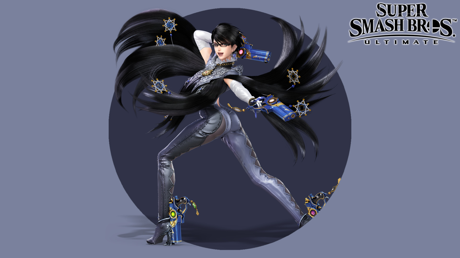 Bayonetta Smash Bros Wallpaper 87 Images