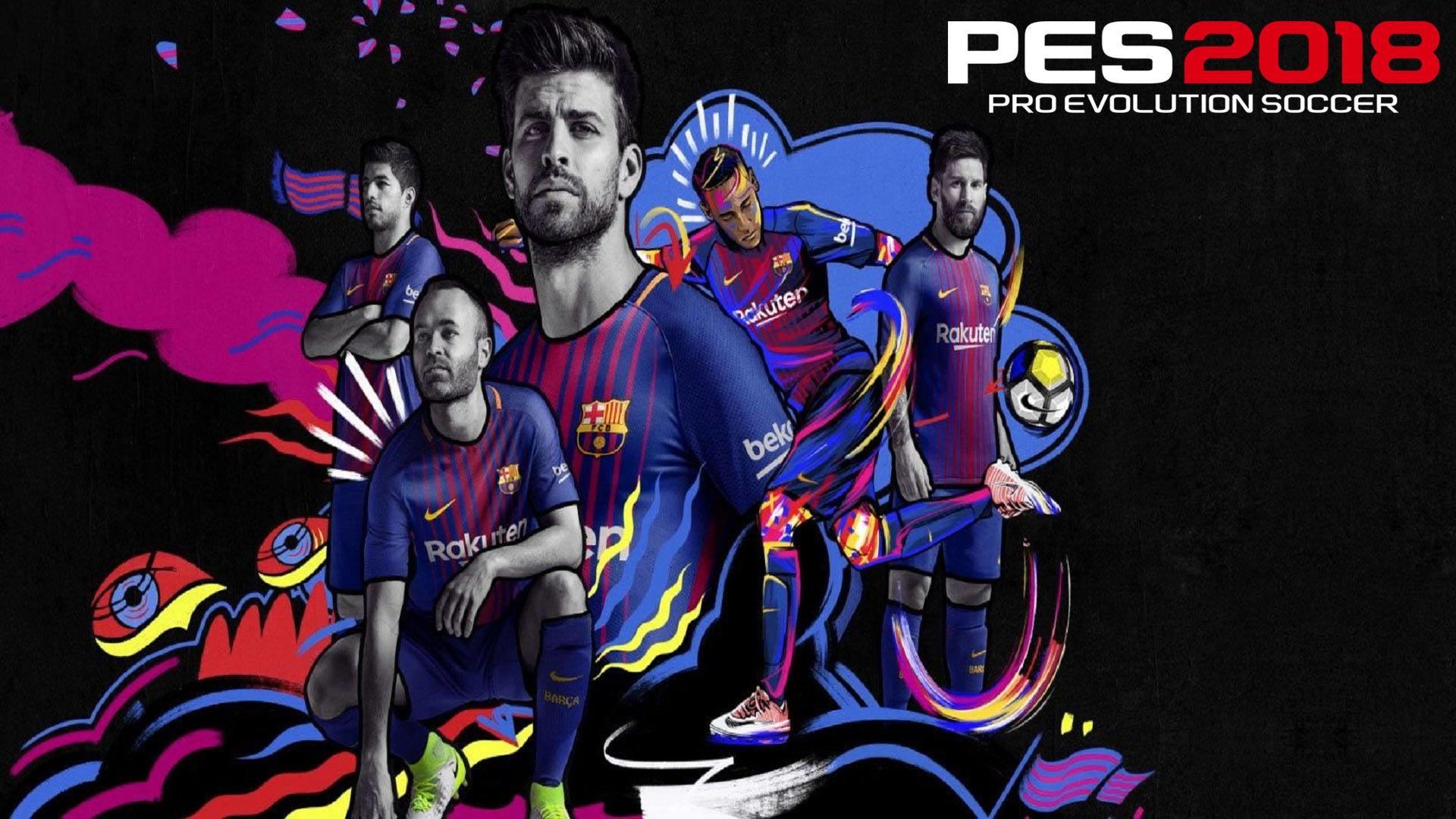 Fc Barcelona Wallpaper 2018 67 Images