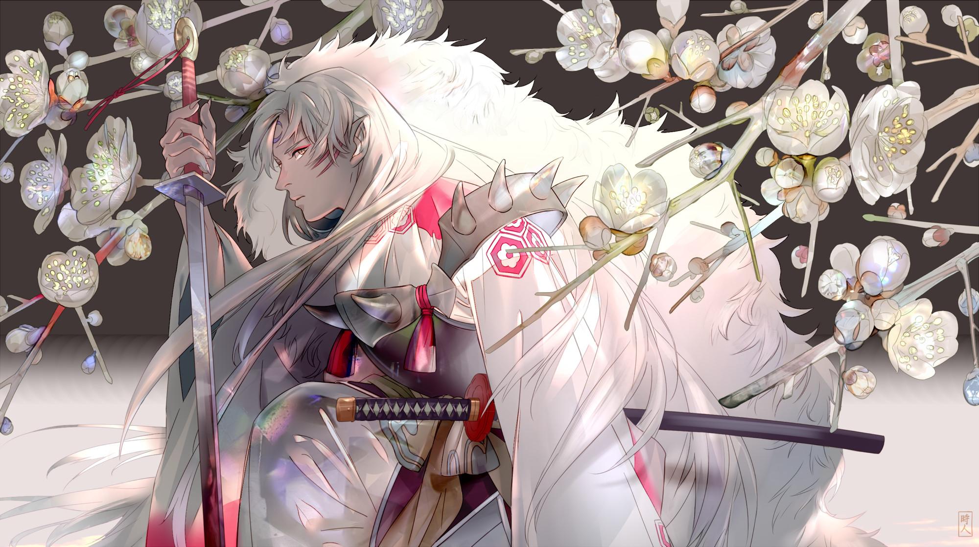 Inuyasha Wallpaper Hd 69 Images