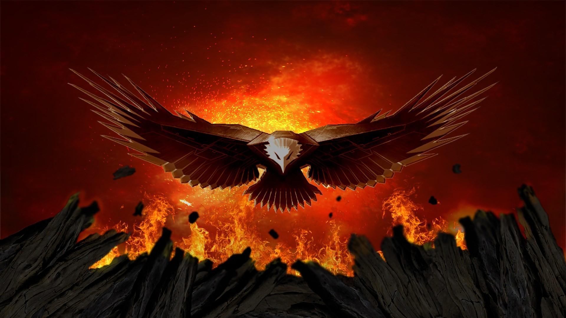 Eagle Desktop Wallpaper (73+ images)