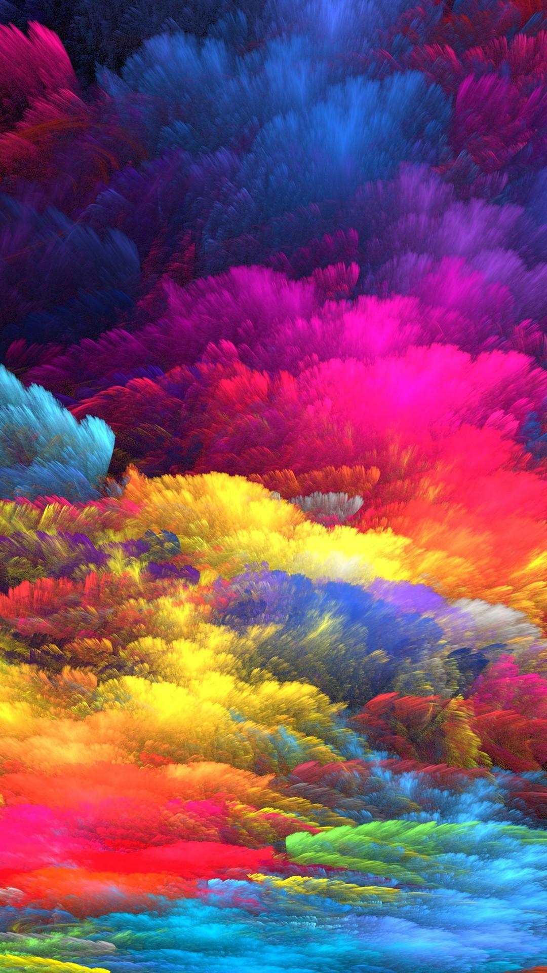 Color explosion wallpaper 77 images - Beautiful nature wallpaper zedge ...