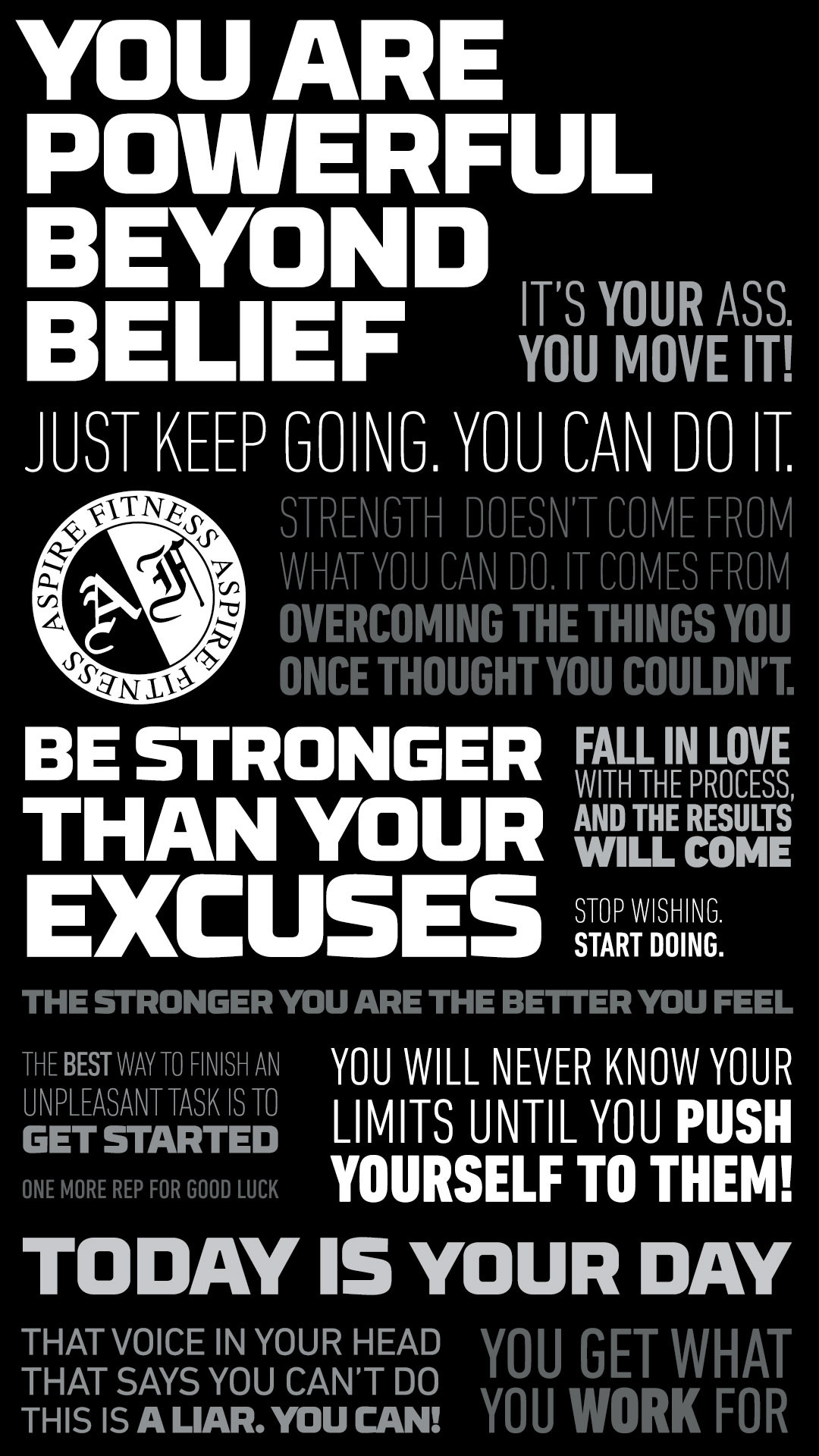 Fitness Phone Wallpaper 60 Images