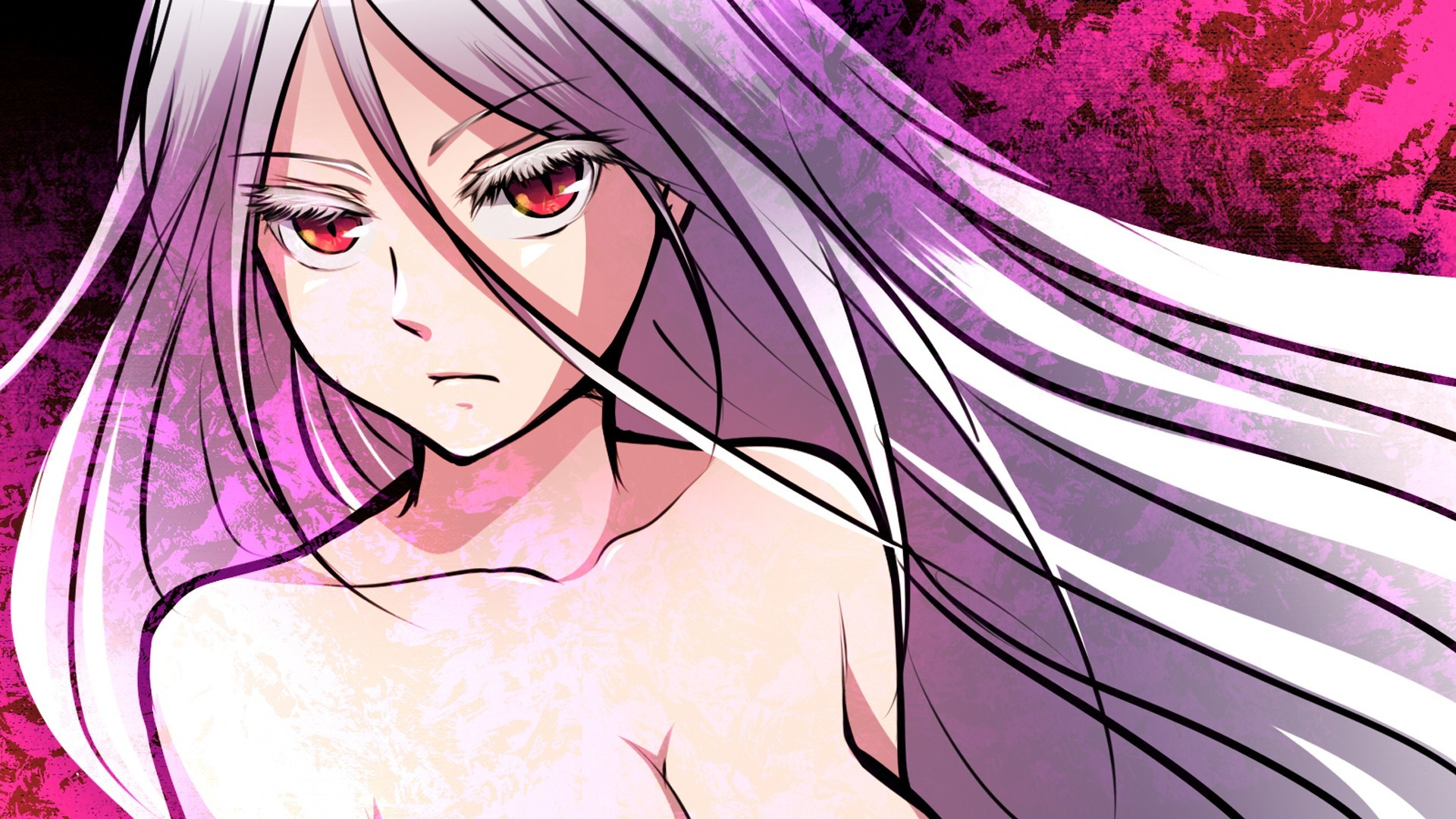 1920x1080 Deadman Wonderland Wallpaper  Deadman Wonderland Anime