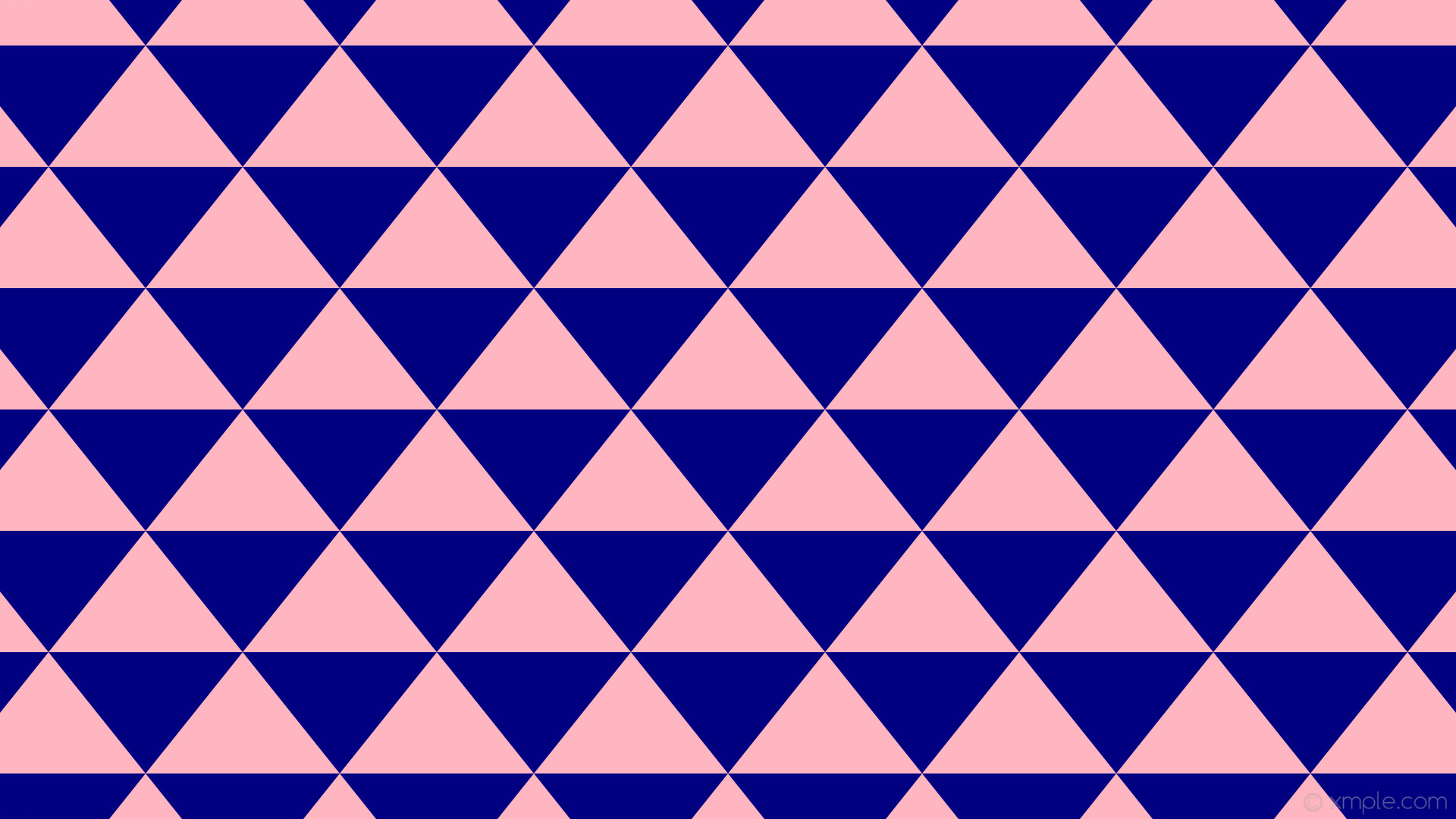 1920x1080 wallpaper blue triangle pink light pink navy #ffb6c1 #000080 180° 256px  320px