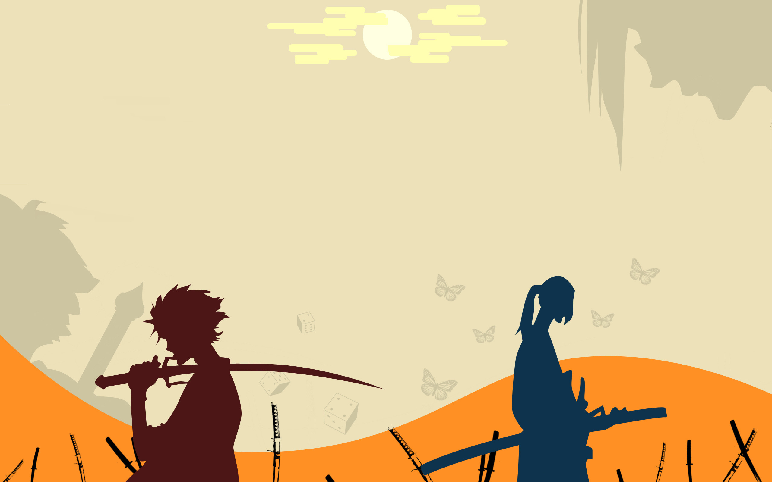 Mugen Samurai Champloo Wallpaper 52 Images
