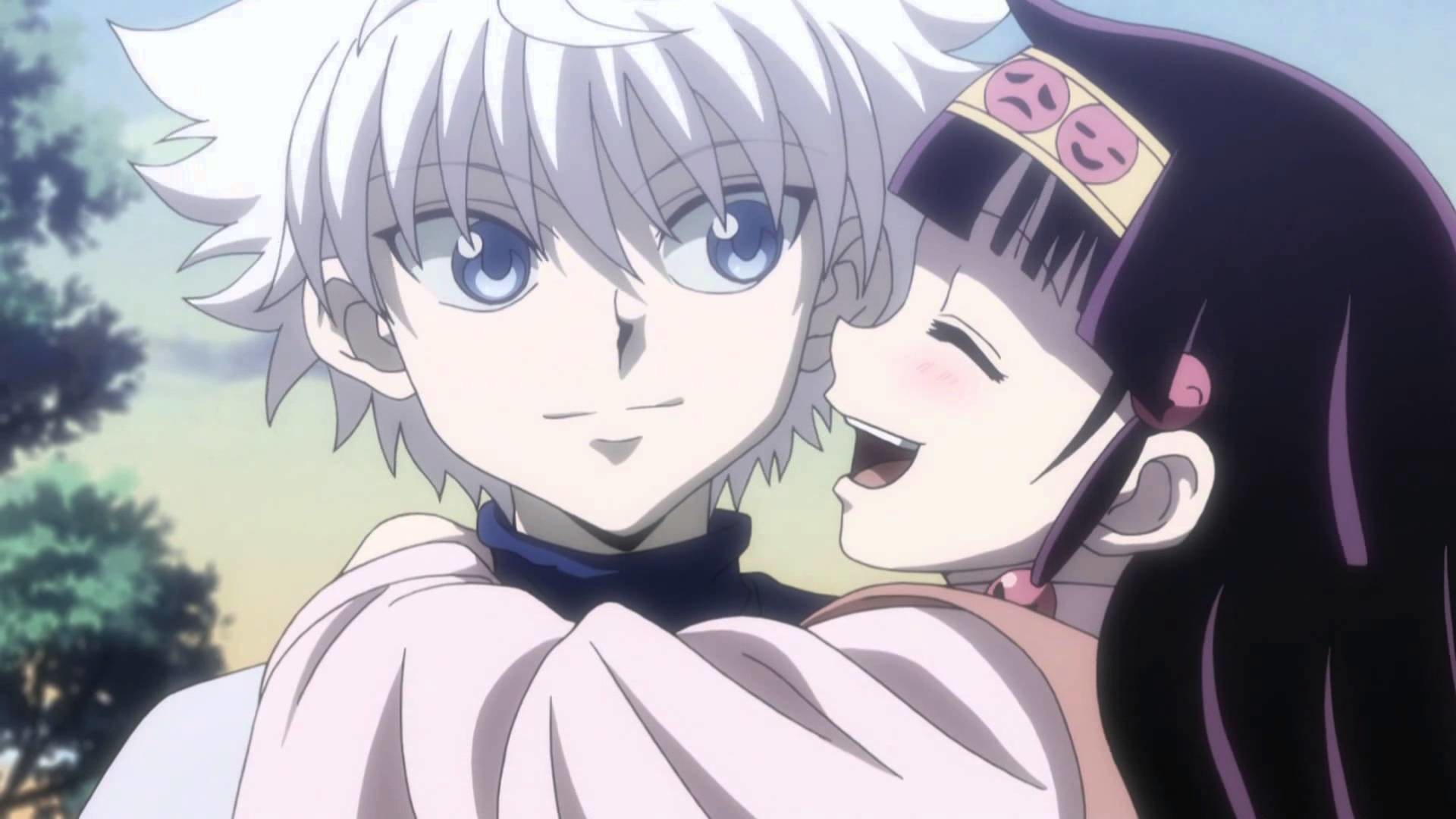 Killua Wallpaper Hd 75 Images