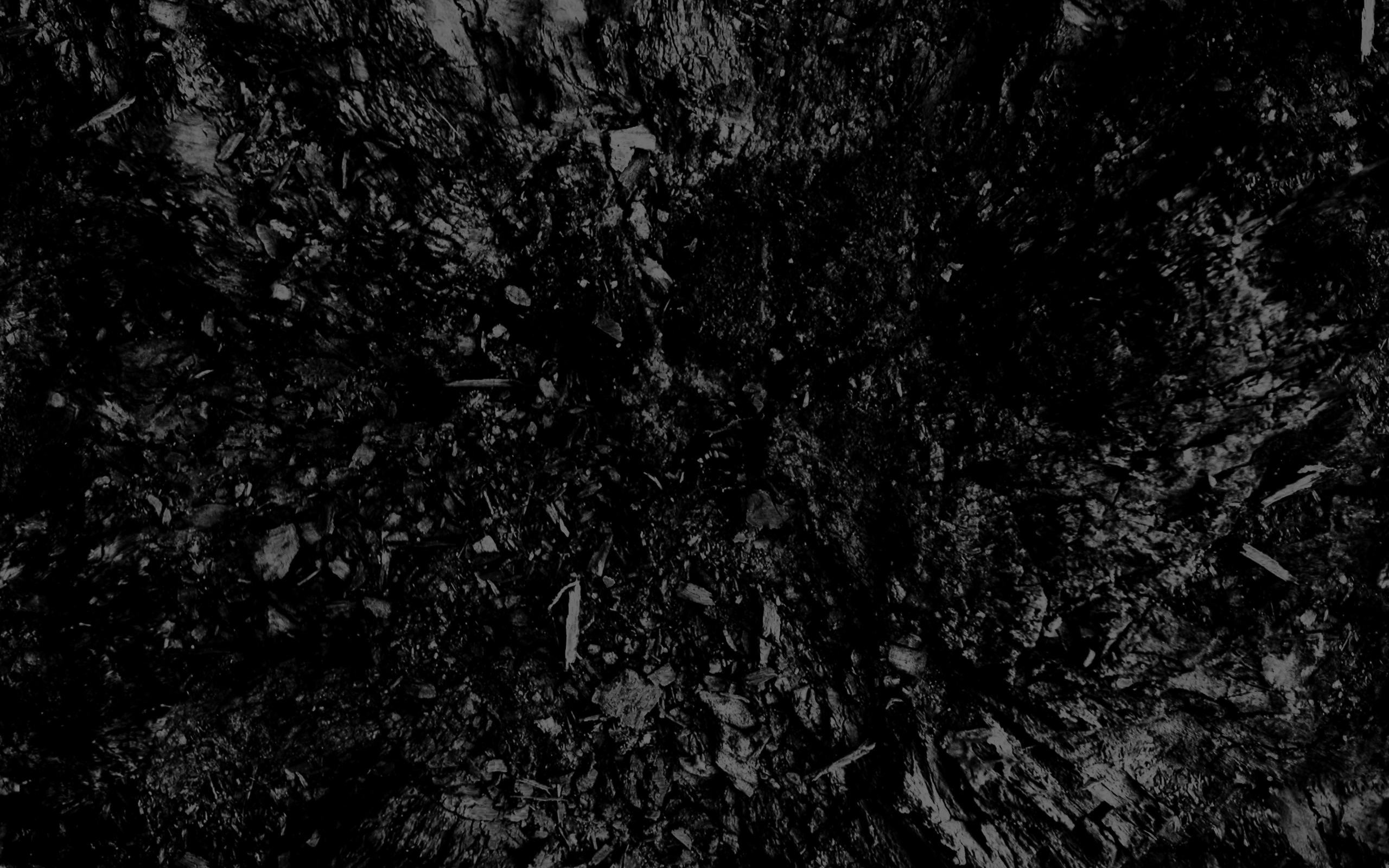 2560x1600 Preview wallpaper dark, black and white, abstract, black background