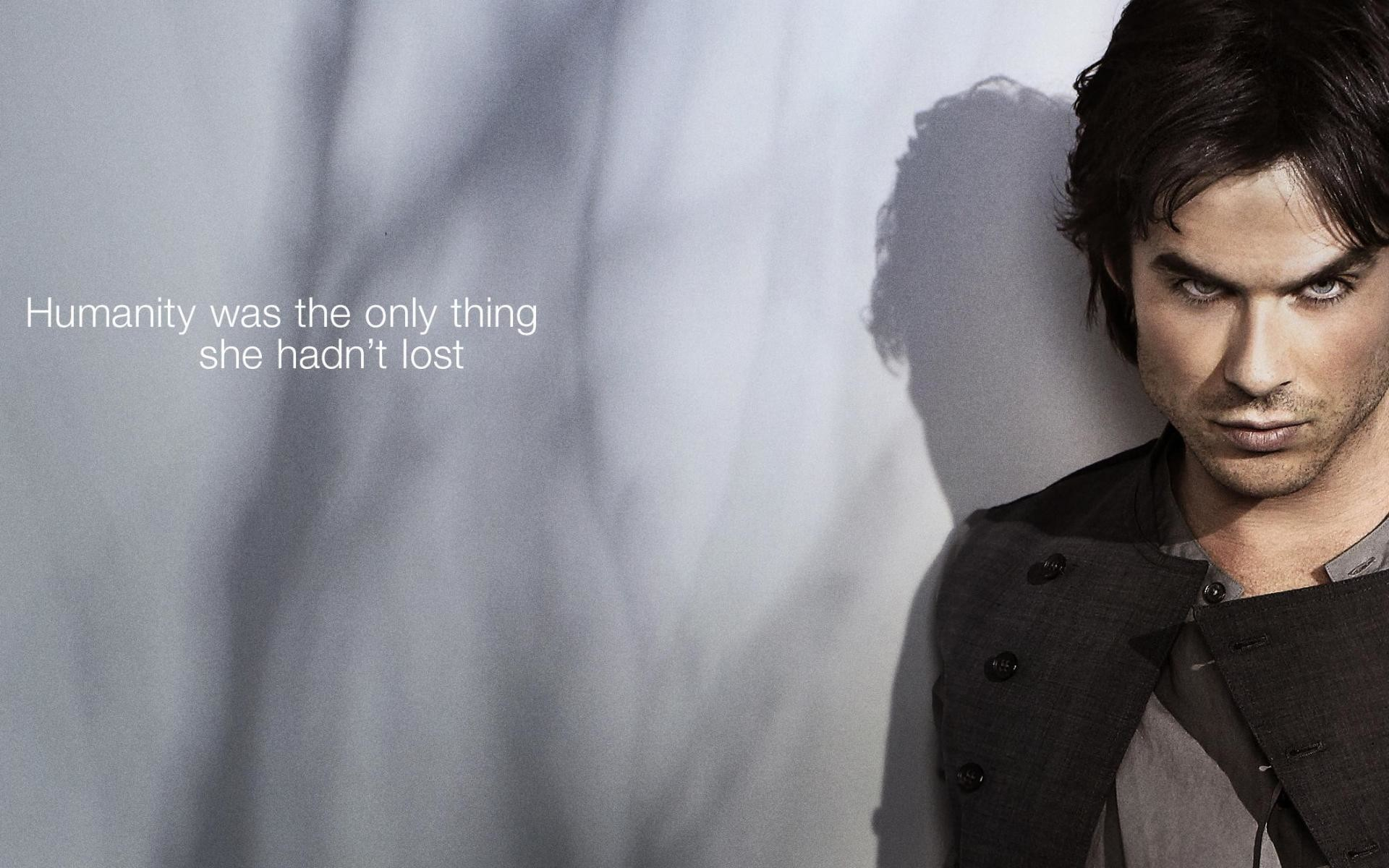 Ian Somerhalder Wallpaper Vampire Diaries 69 Images