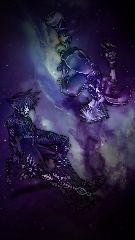 Kingdom Hearts Keyblade Wallpaper (74+ images) Kingdom Hearts Birth By Sleep Armor Wallpaper