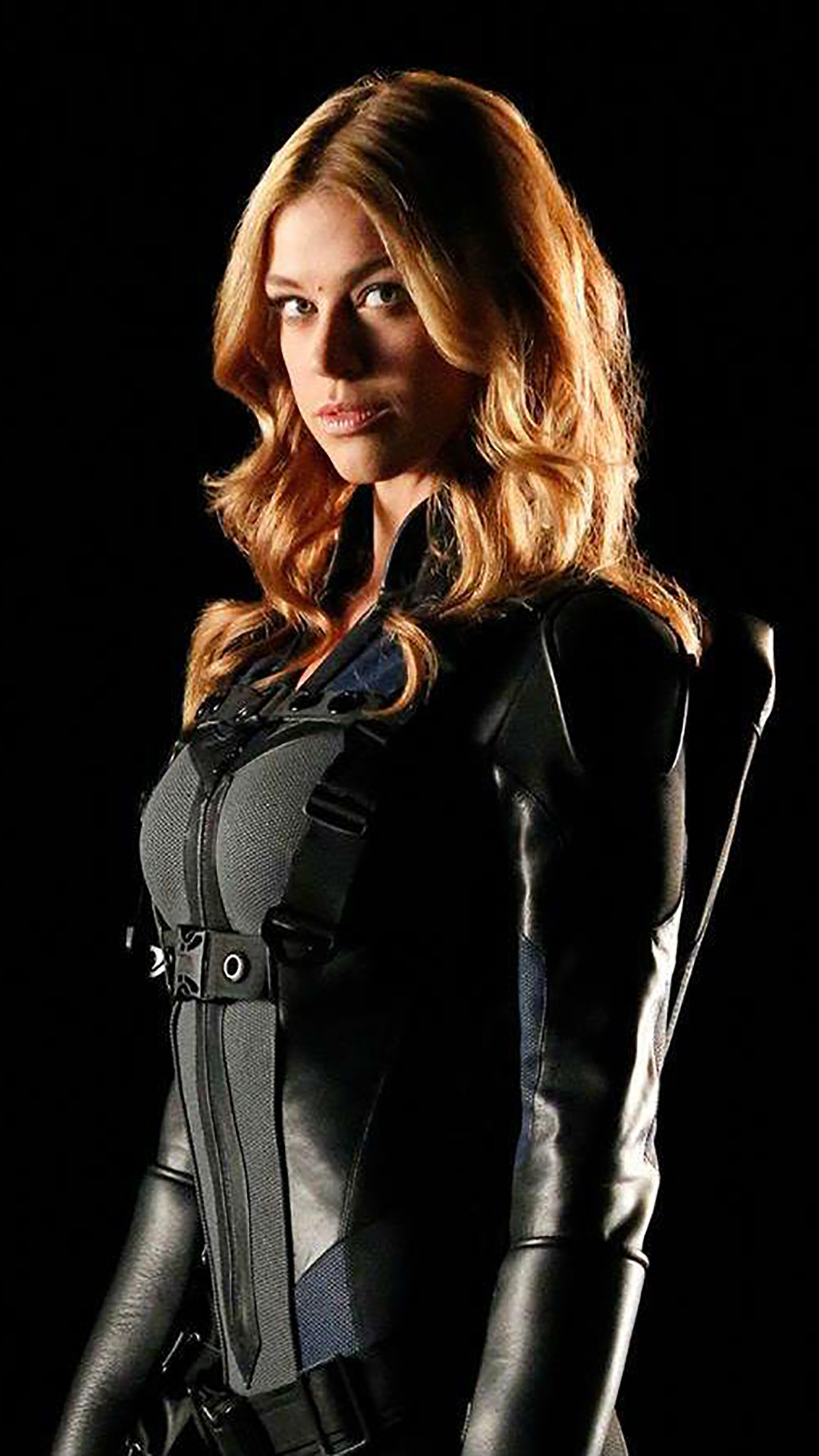 1242x2209 Adrianne Palicki Agents Of SHIELD wallpapers (14 Wallpapers)