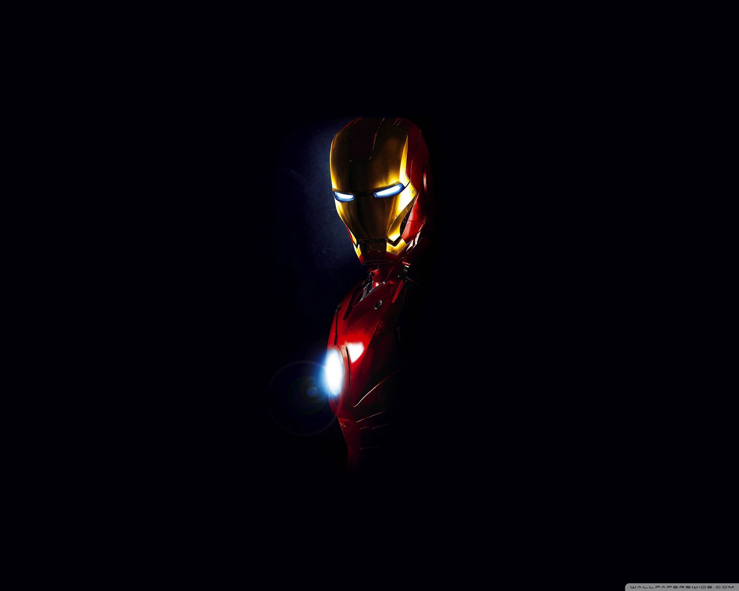 2560x2048 Iron Man HD Wide Wallpaper for Widescreen