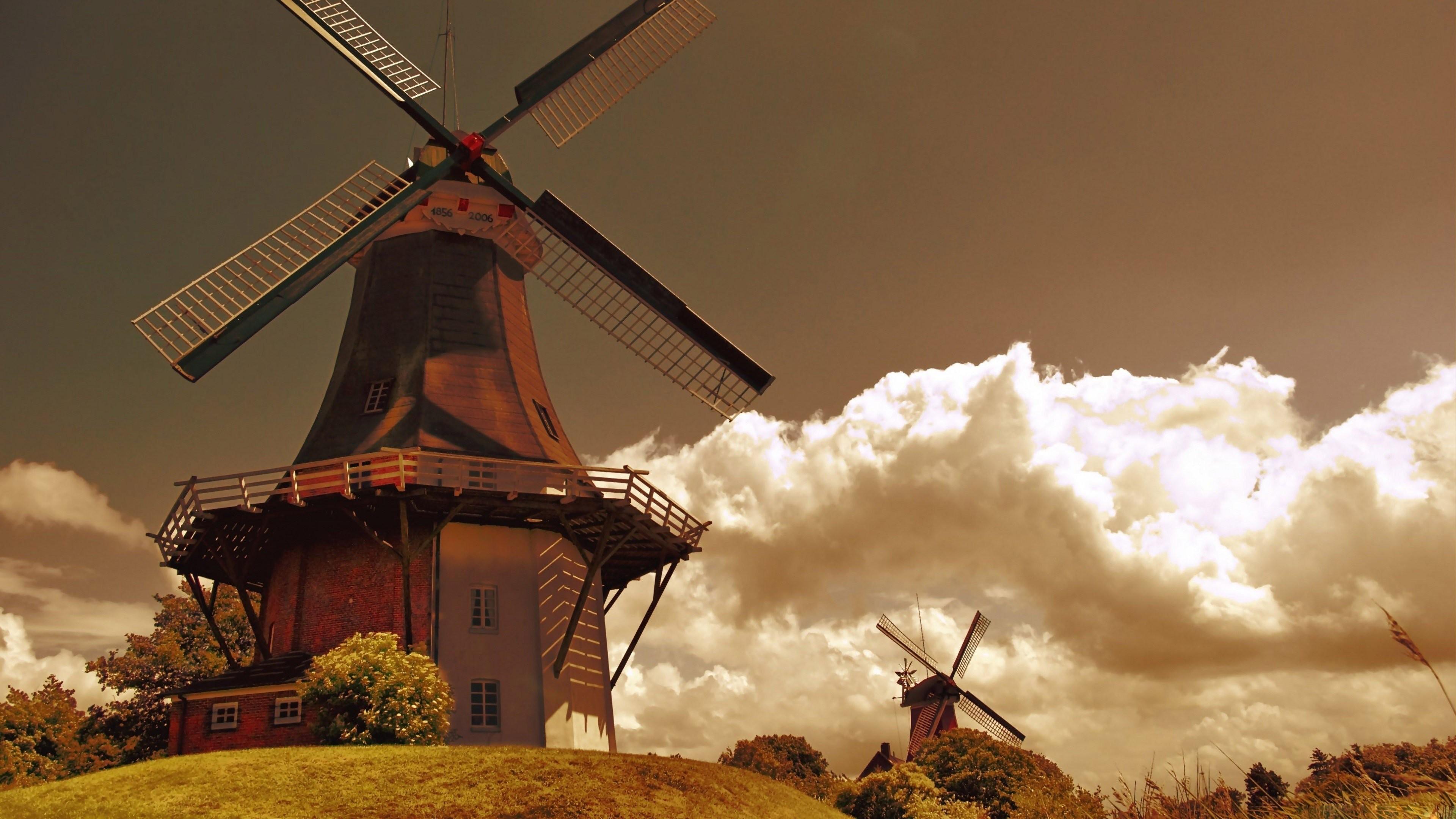 Gorillaz Windmill Wallpaper 71 Images