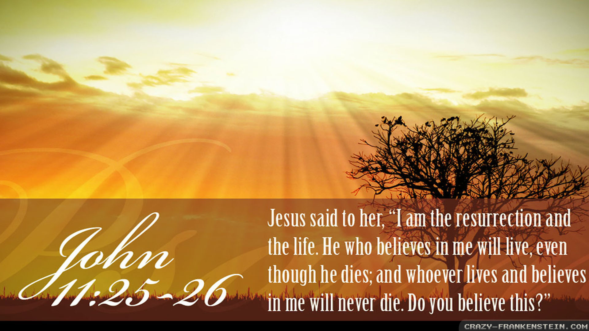 1920x1080 free religious easter wallpaper ; jesus-is-the-resurrection-easter-quotes