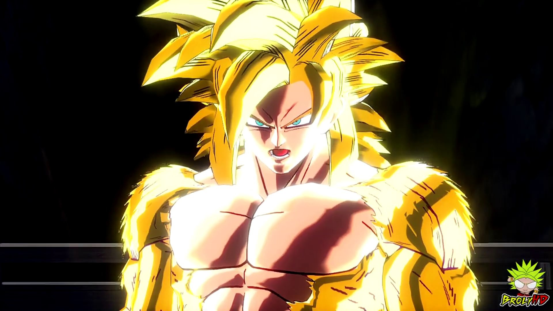 Goku super saiyan 4 wallpaper 66 images - Goku 5 super saiyan ...