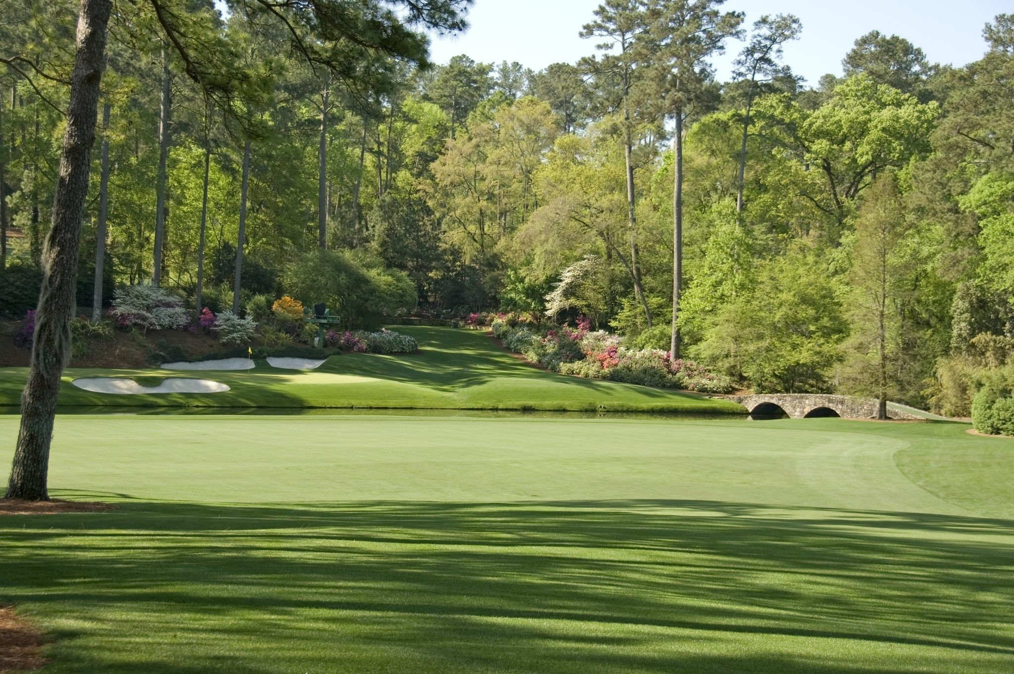 Res: 2048x1361, Augusta National Images - Reverse Search