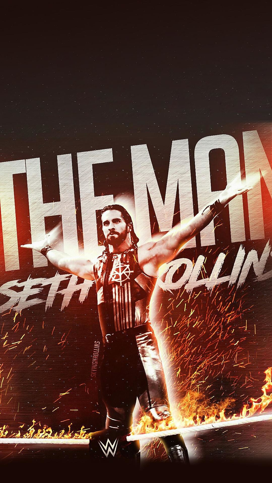 wwe seth rollins wallpapers 86 images