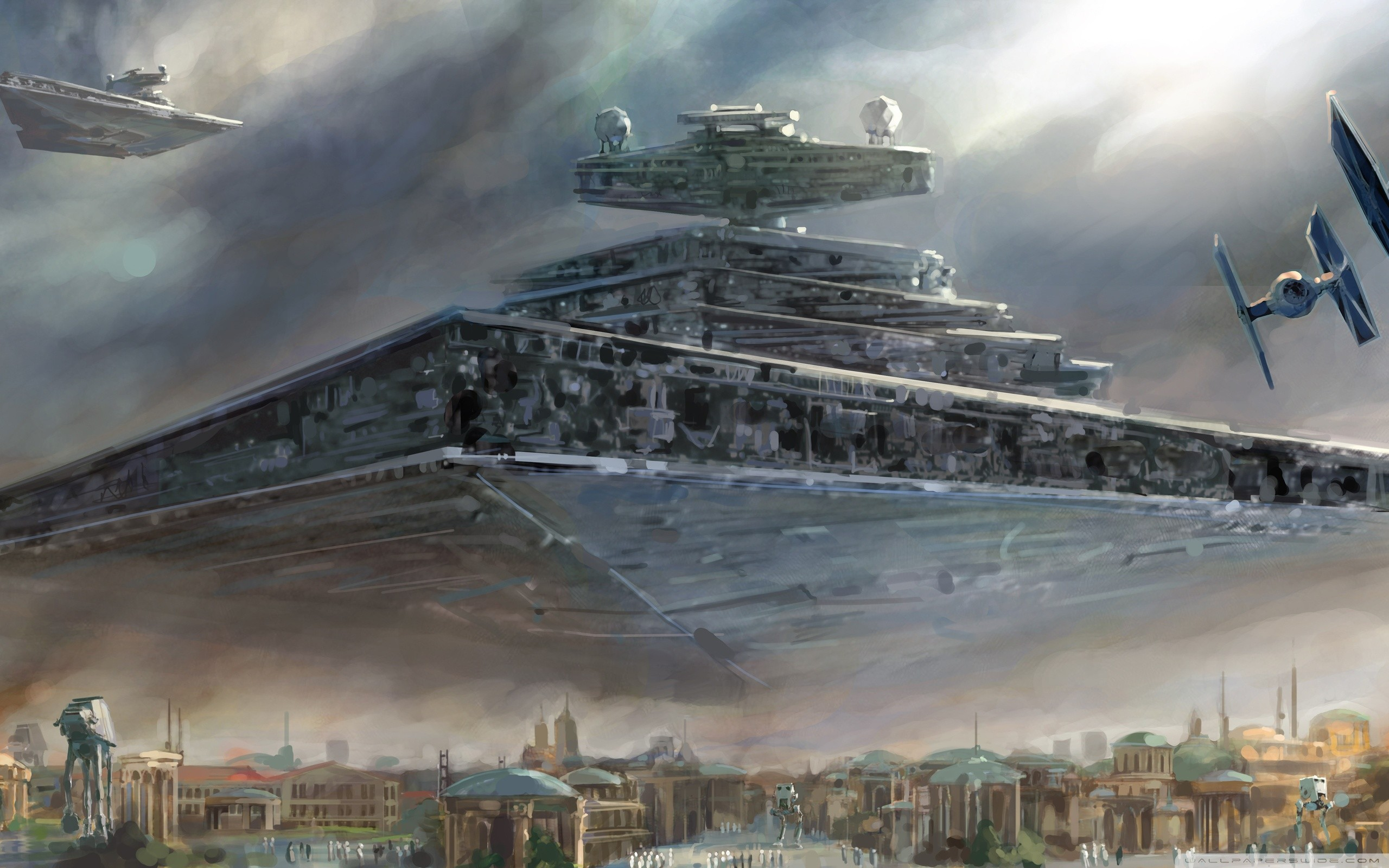 star wars sci fi essay Sequart organization is going sci-fi in a big way with the success of our star trek book, we're proud to announce that work has commenced on three star wars books and two planet of the apes books over the next three years, we will release essay anthologies analyzing all aspects of the star.
