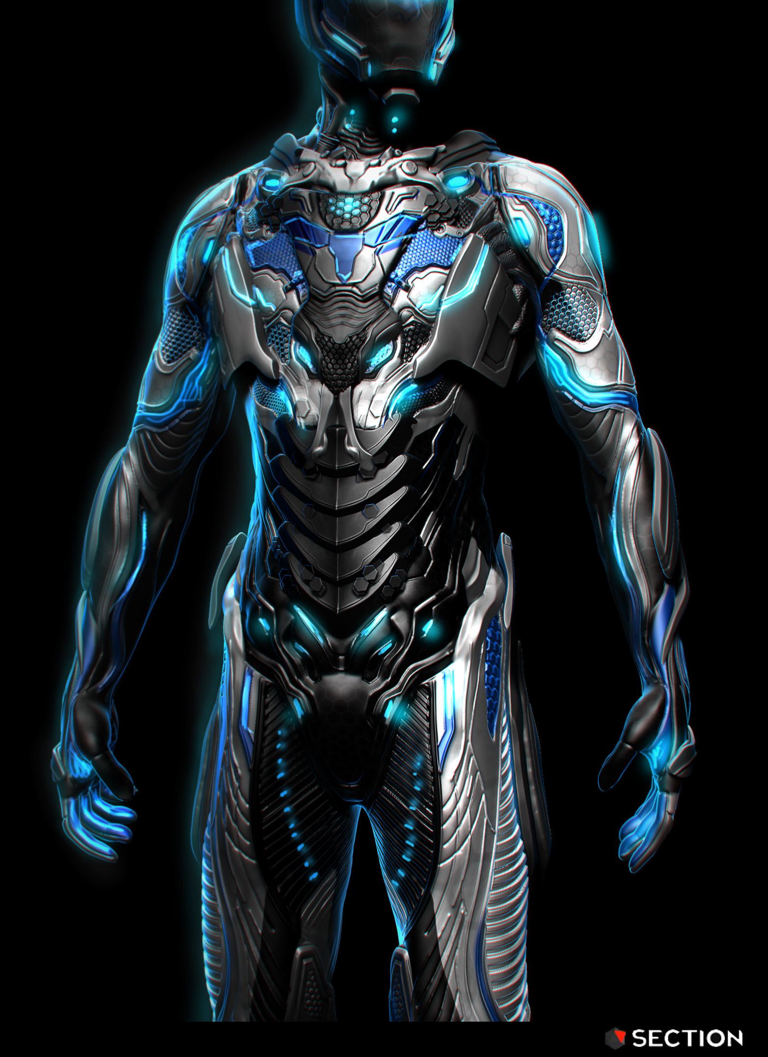This is a picture of Crush Max Steel Pictures