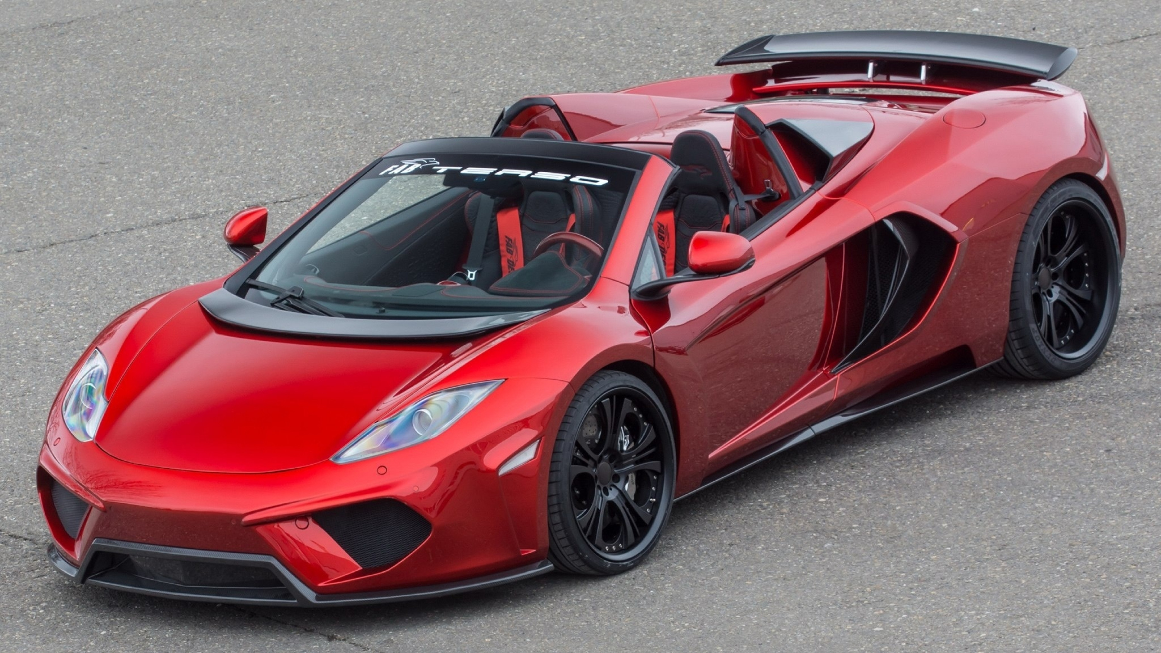 McLaren Automotive Wallpapers (71+ images)
