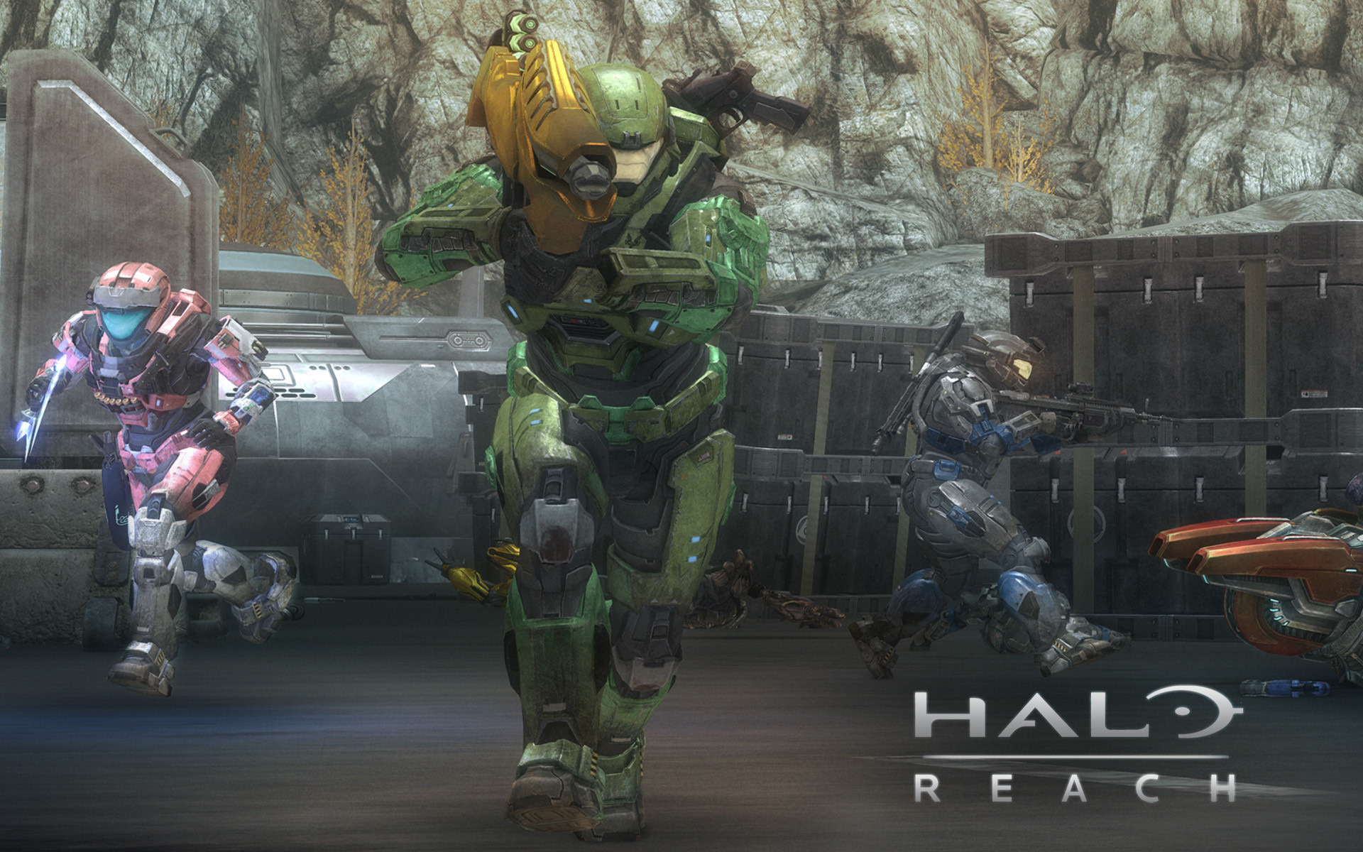 1920x1200 1920x1080 HD Halo Reach Emile Wallpapers and Photos, 1920x1080 – By Matilde  Royster