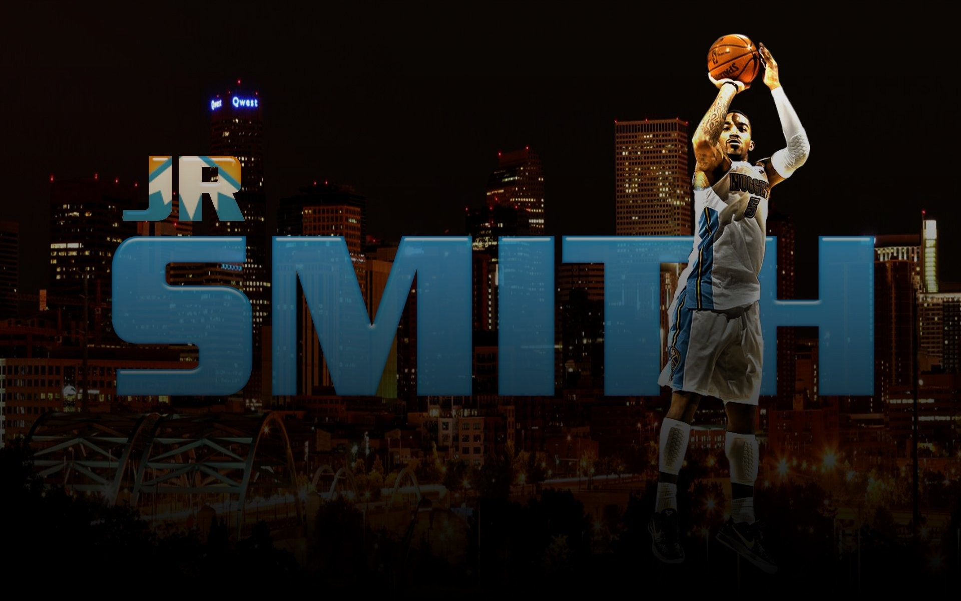1920x1200 New York Knicks Jr Smith