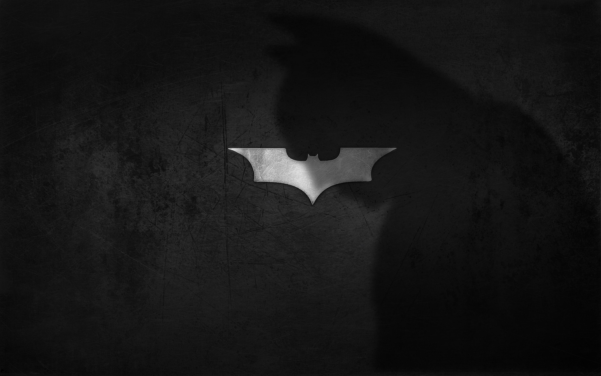 2560x1600 Awesome Batman Wallpaper.