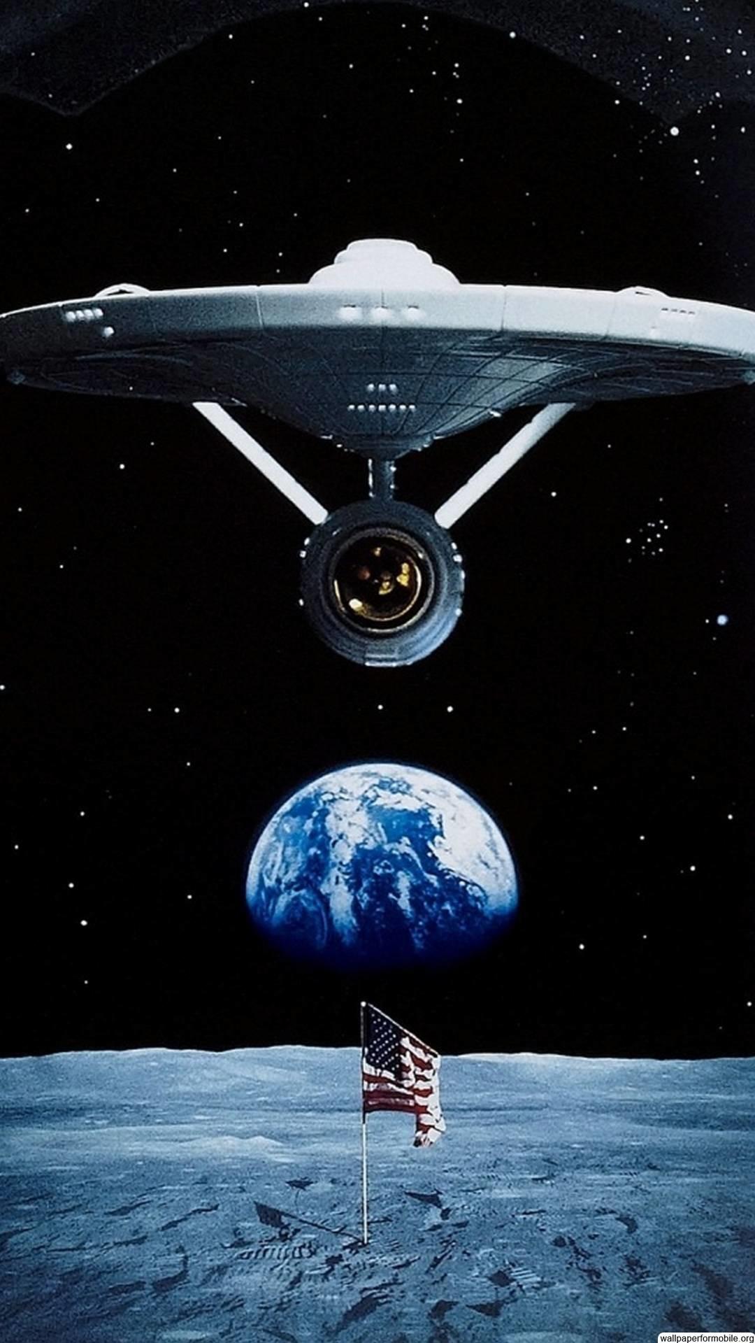 Star Trek Lcars iPhone Wallpaper (59+ images)