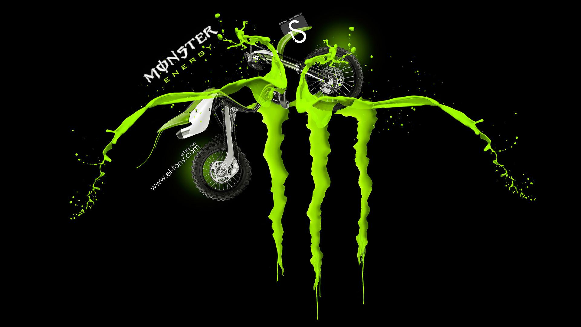 1920x1080 Monster Energy Wallpaper HD Backgrounds