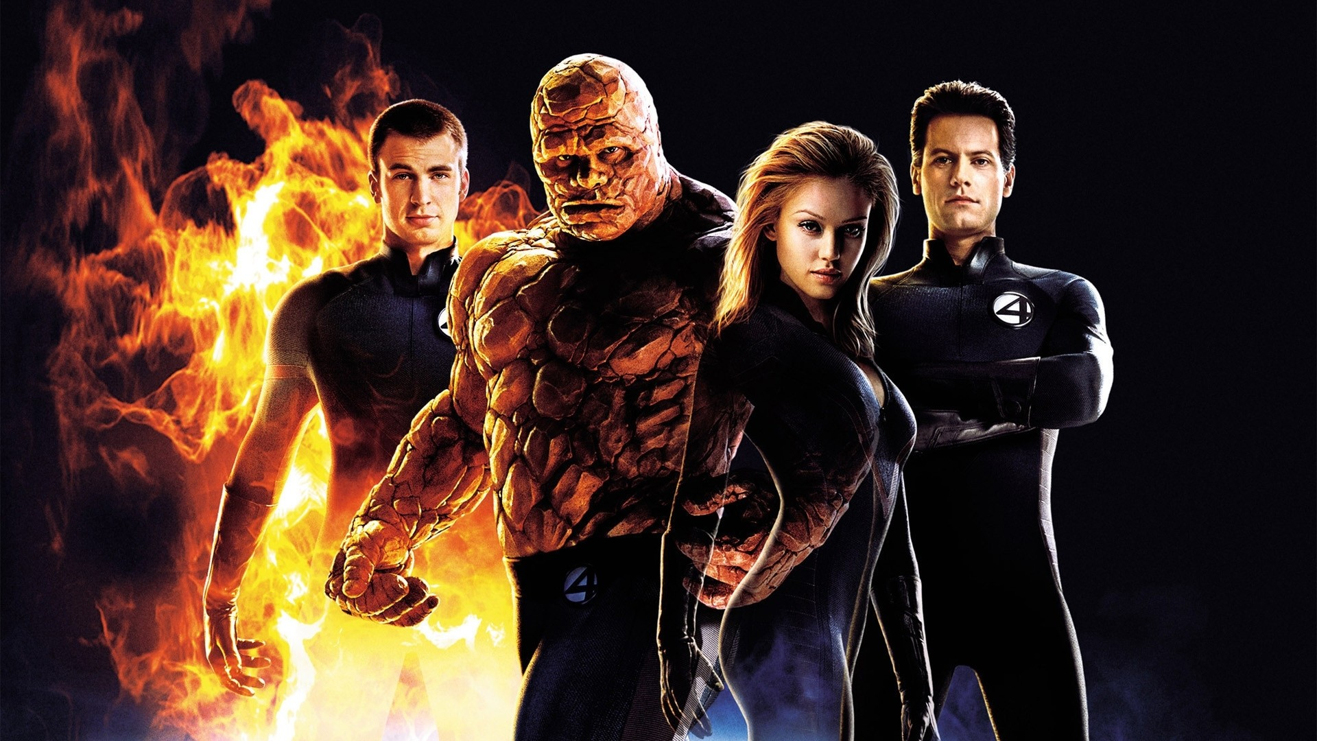 1920x1080 Wallpapers Marvel Full Hd P I Superheroes Fantastic Four  .