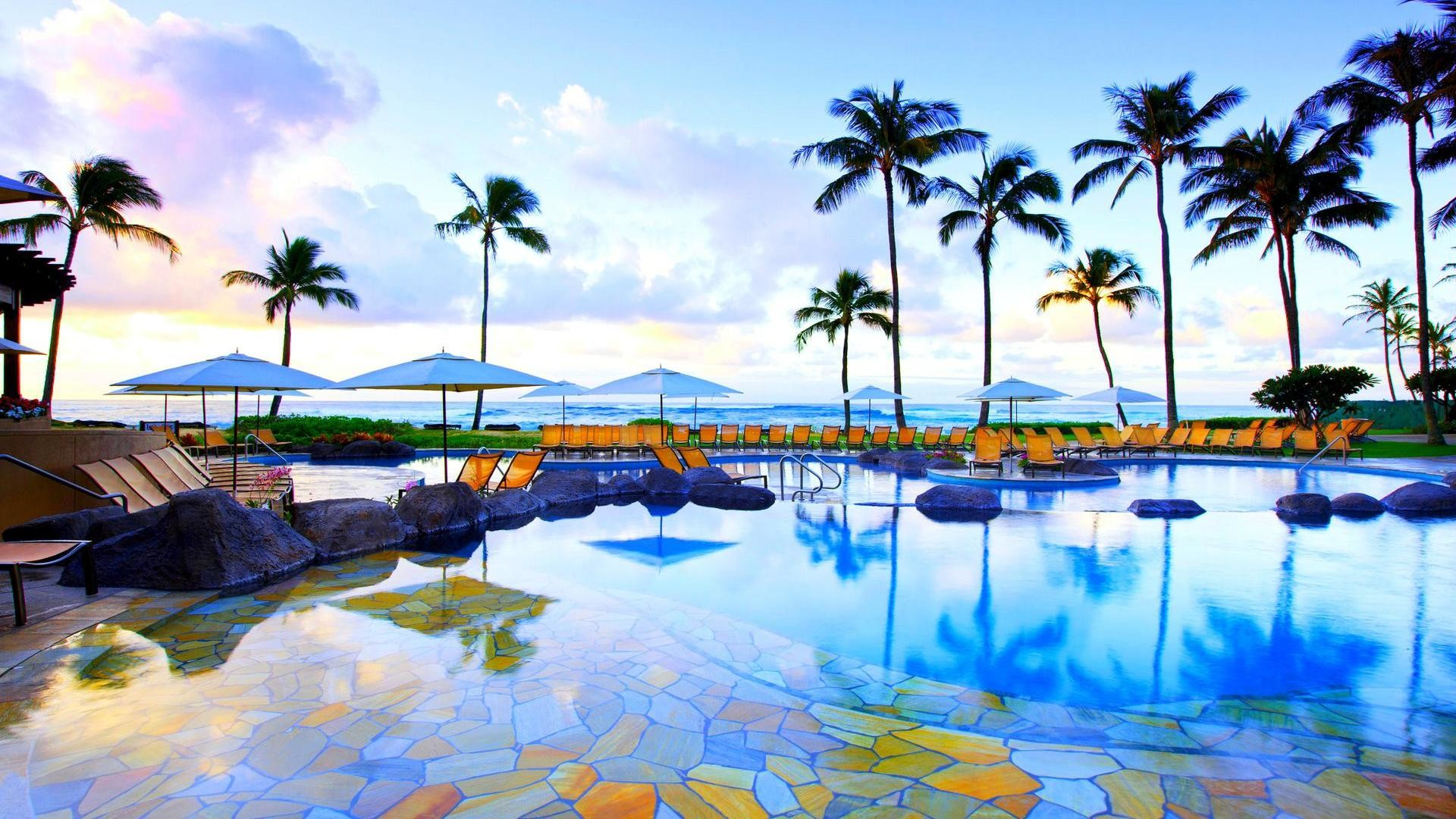 Hawaii Wallpapers Hd: Hawaii Desktop Backgrounds (63+ Images