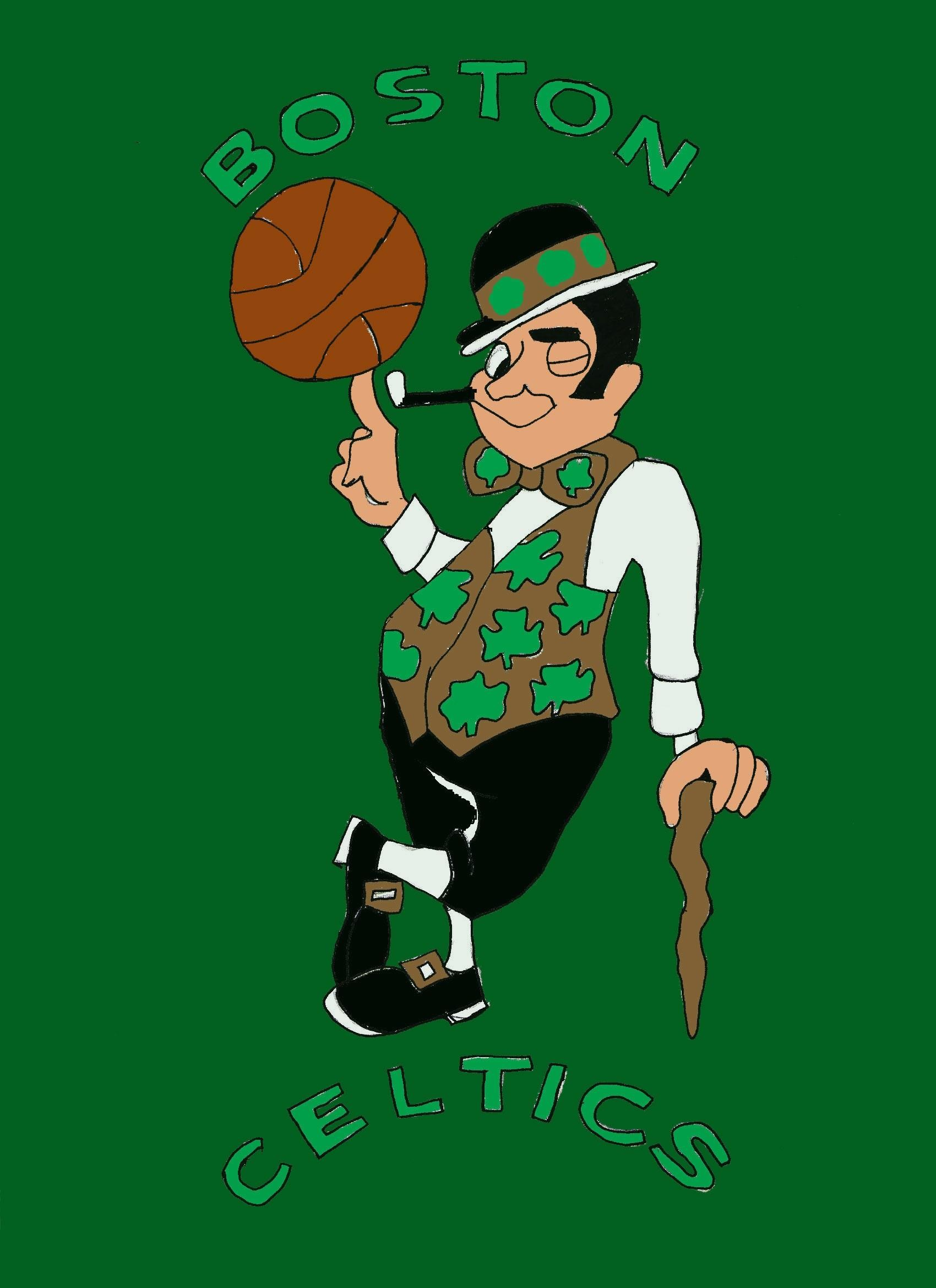 1700x2338 Boston Celtics Wallpapers HD Download