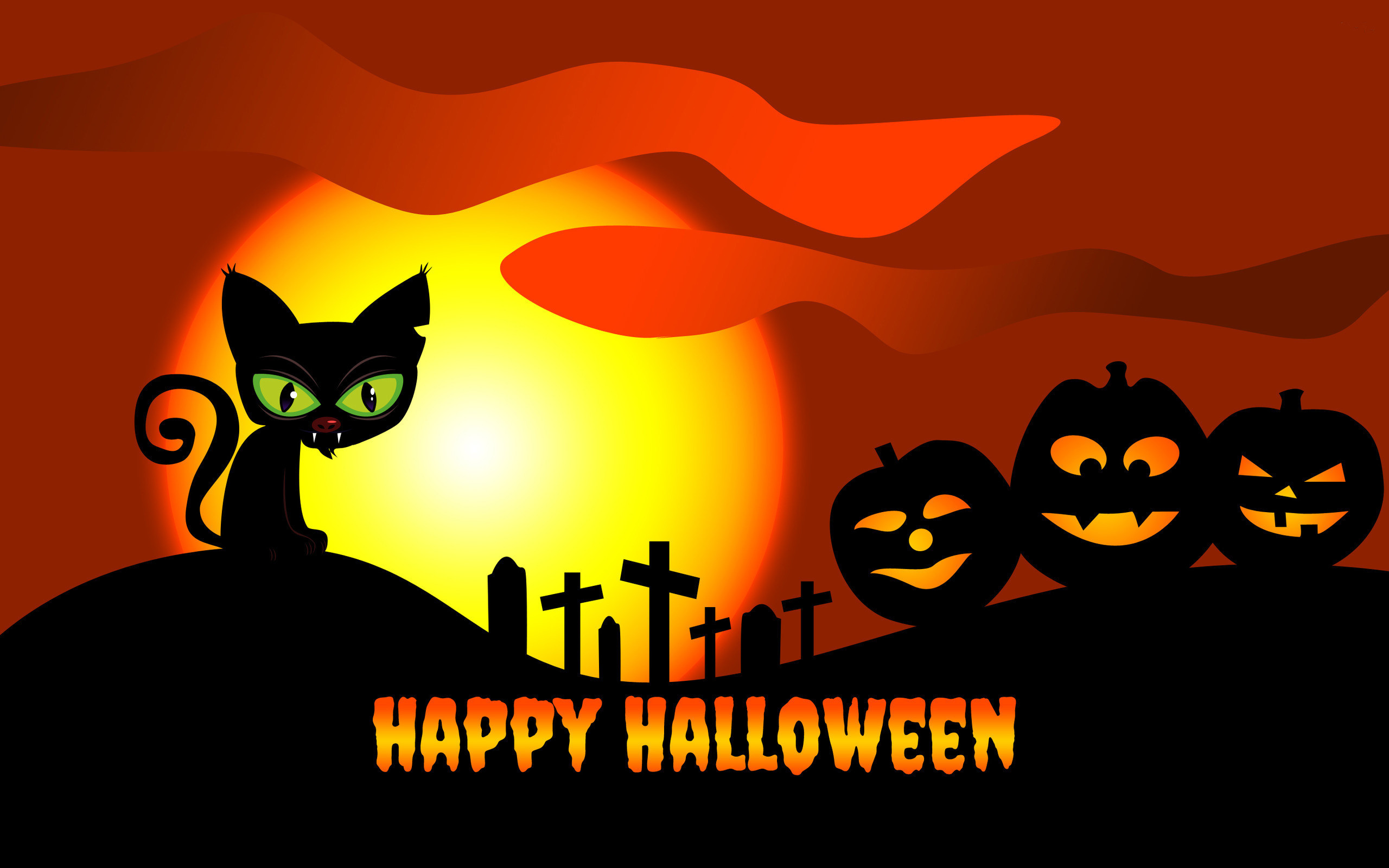 2560x1600 Hello-Kitty-Halloween-Wallpaper-