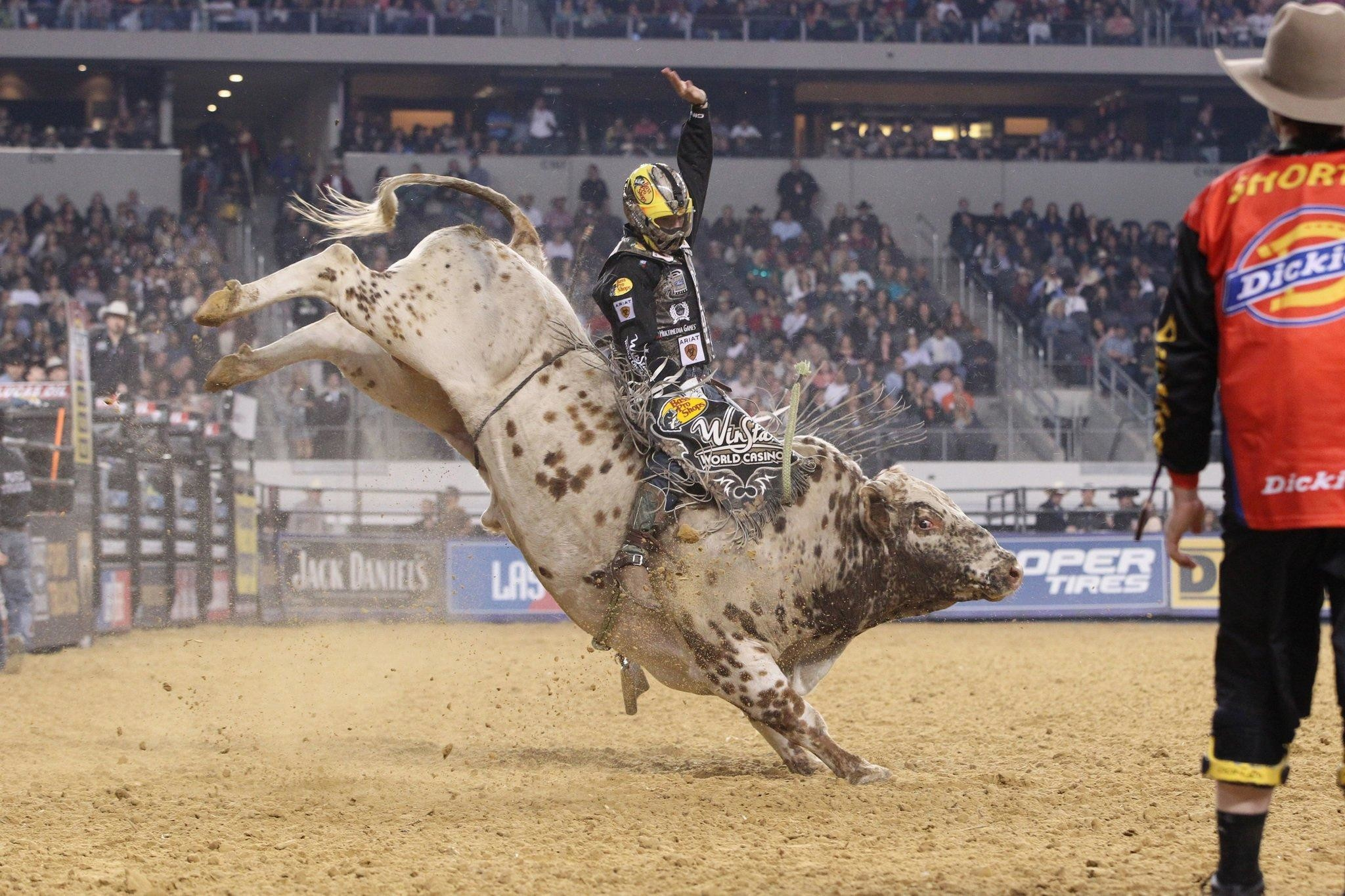 2048x1365 wallpaper.wiki-Images-bull-riding-bullrider-rodeo-westernz-