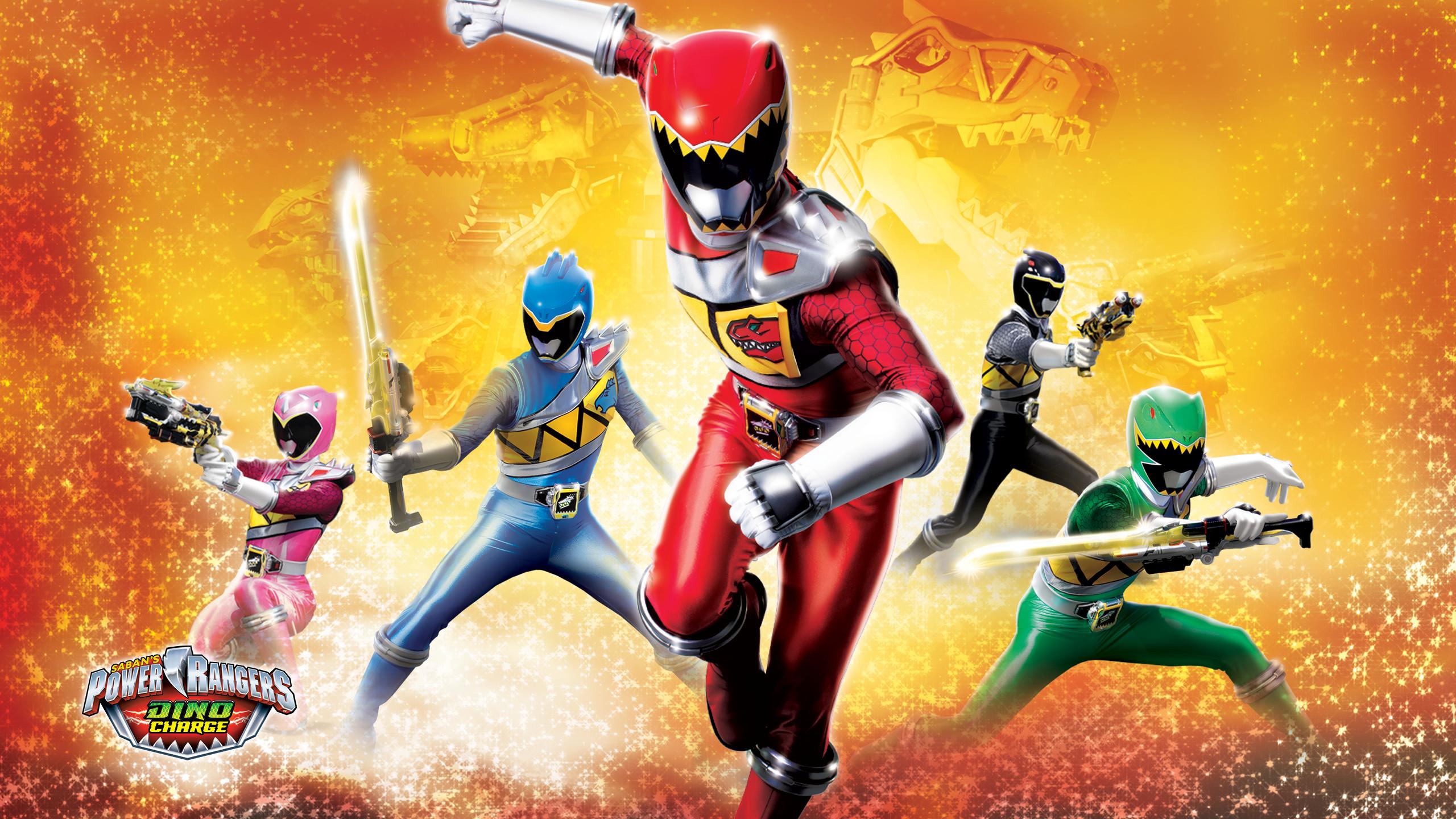 2048x2048 Power Rangers Super Megaforce