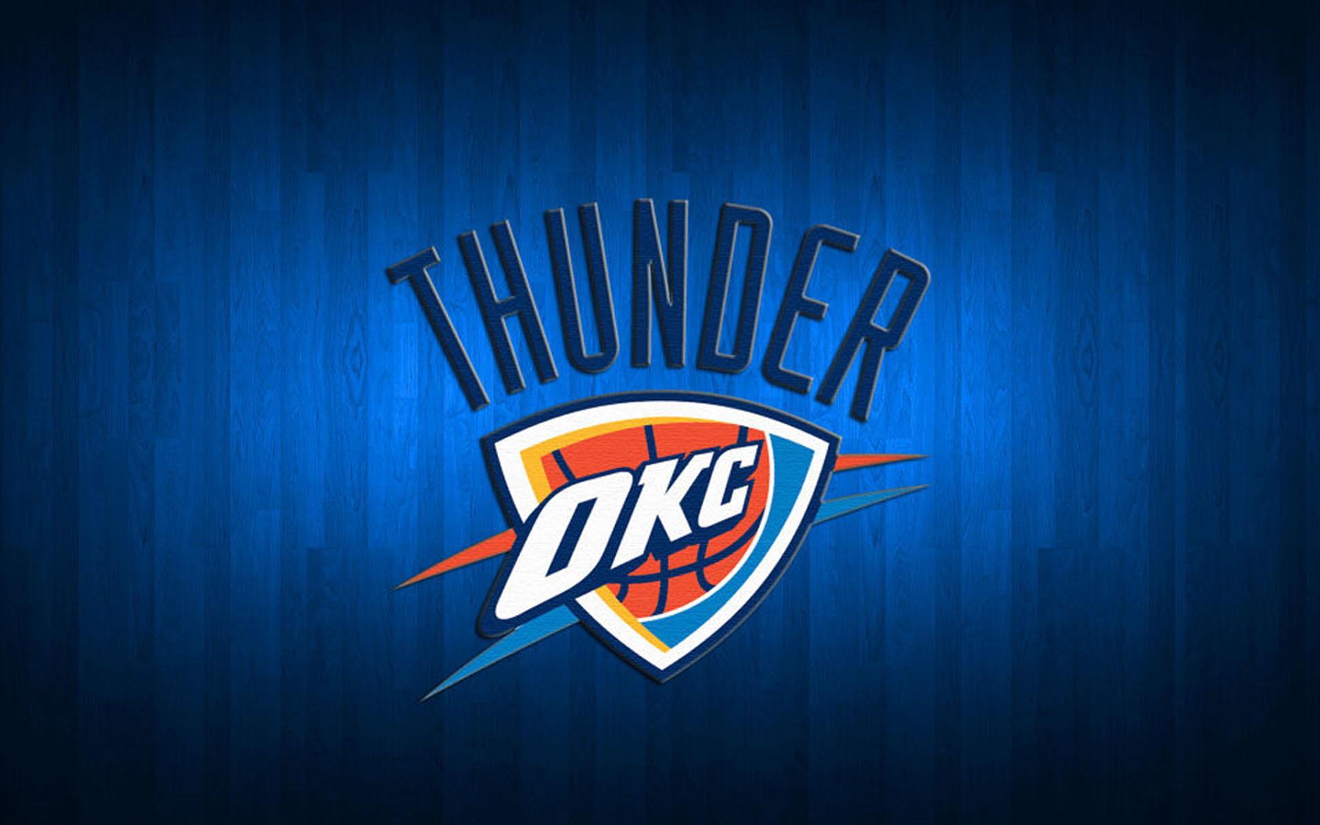 Oklahoma City Thunder Wallpaper HD (69+