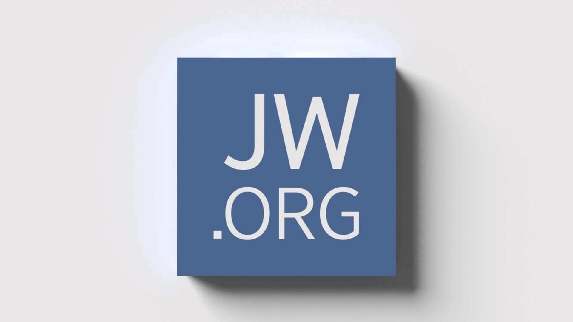Jw Logo Wallpaper (80+ images)