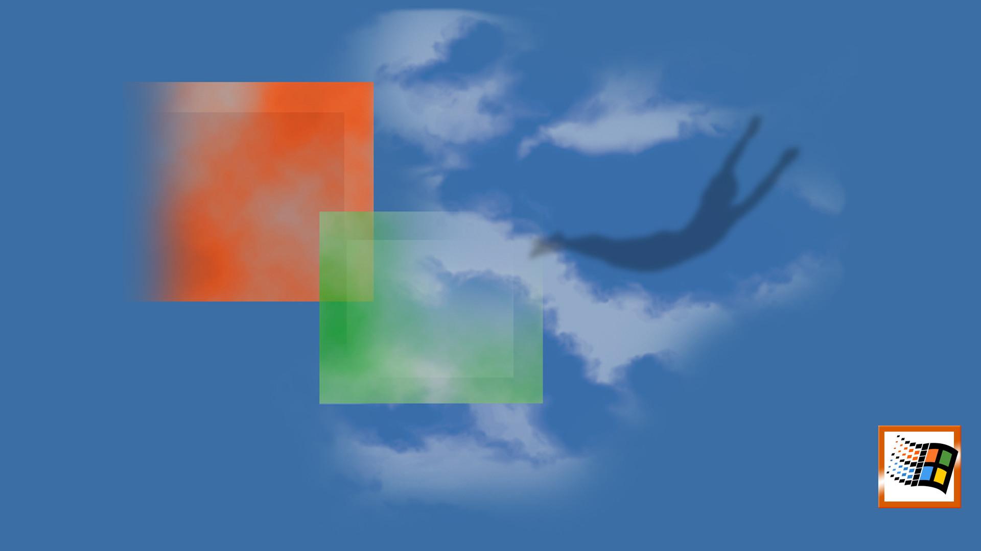 Windows 95 Wallpaper Pack (54+ images)
