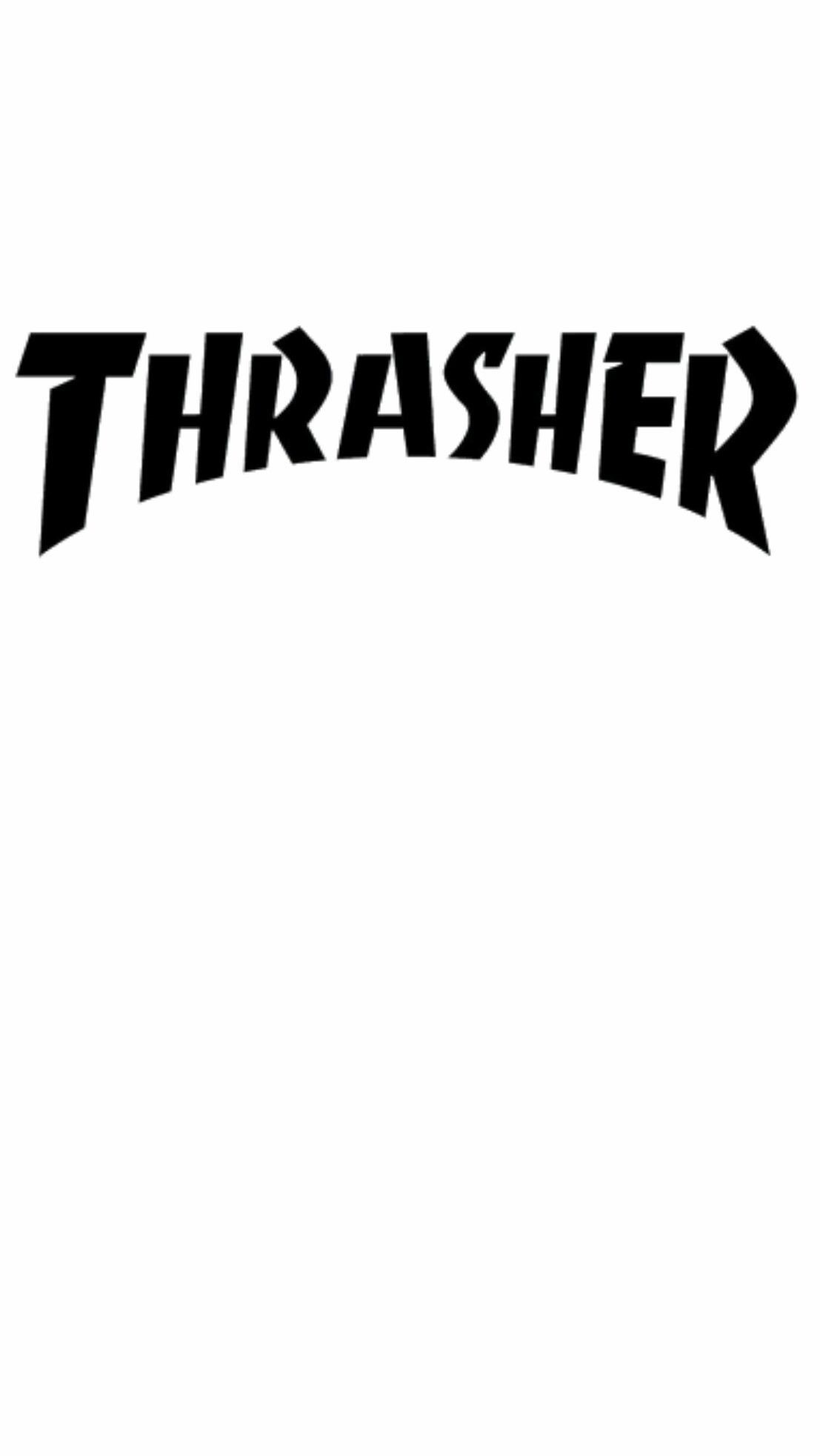 Thrasher Wallpaper Iphone 74 Images