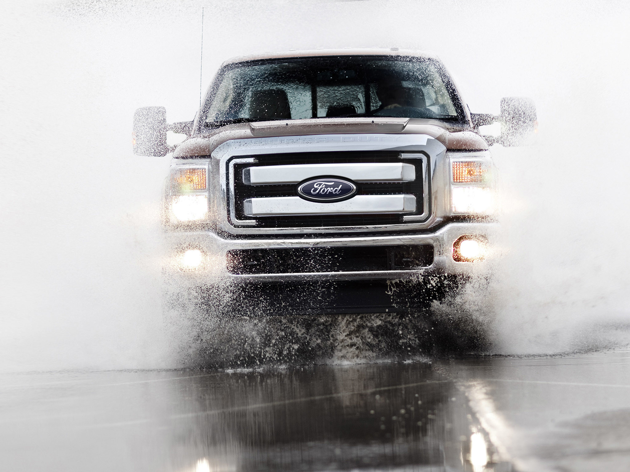 Ford Powerstroke Wallpaper (45+ images)