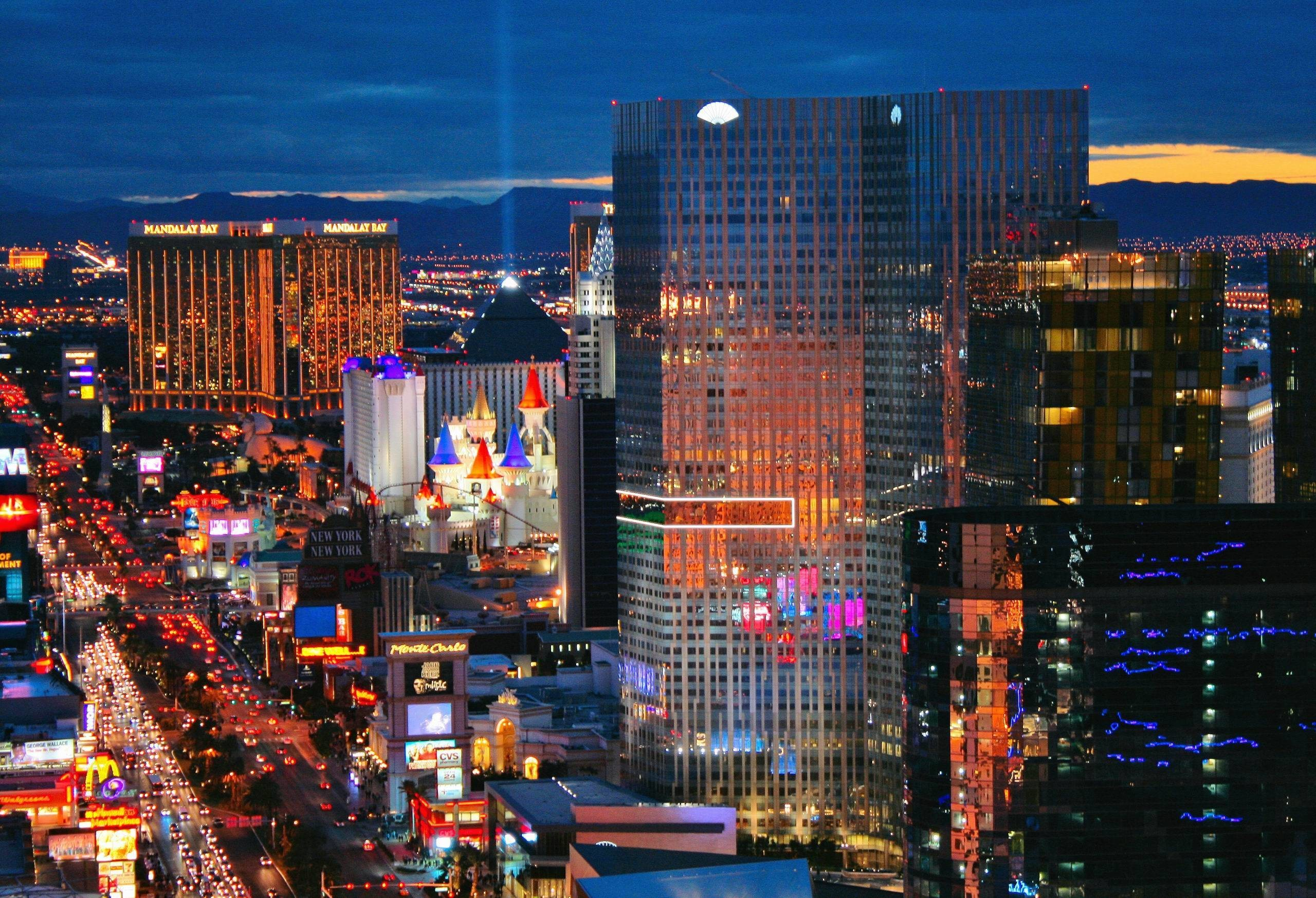 2560x1747 las vegas desktop wallpaper background - www.