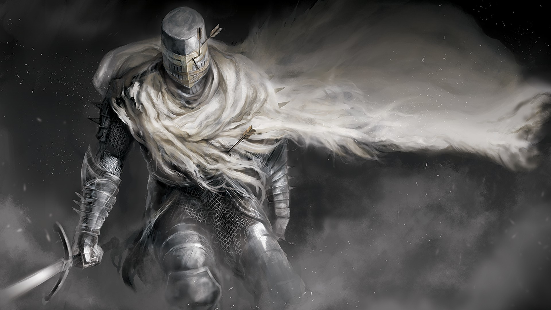 2560x1600 Battle Knight Weapons Sword Warrior Dragon Wallpaper At Fantasy Wallpapers