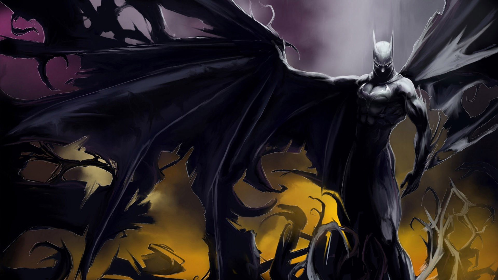 1920x1080 Stoddart Smith - HQ Definition Wallpaper Desktop batman pic -  px